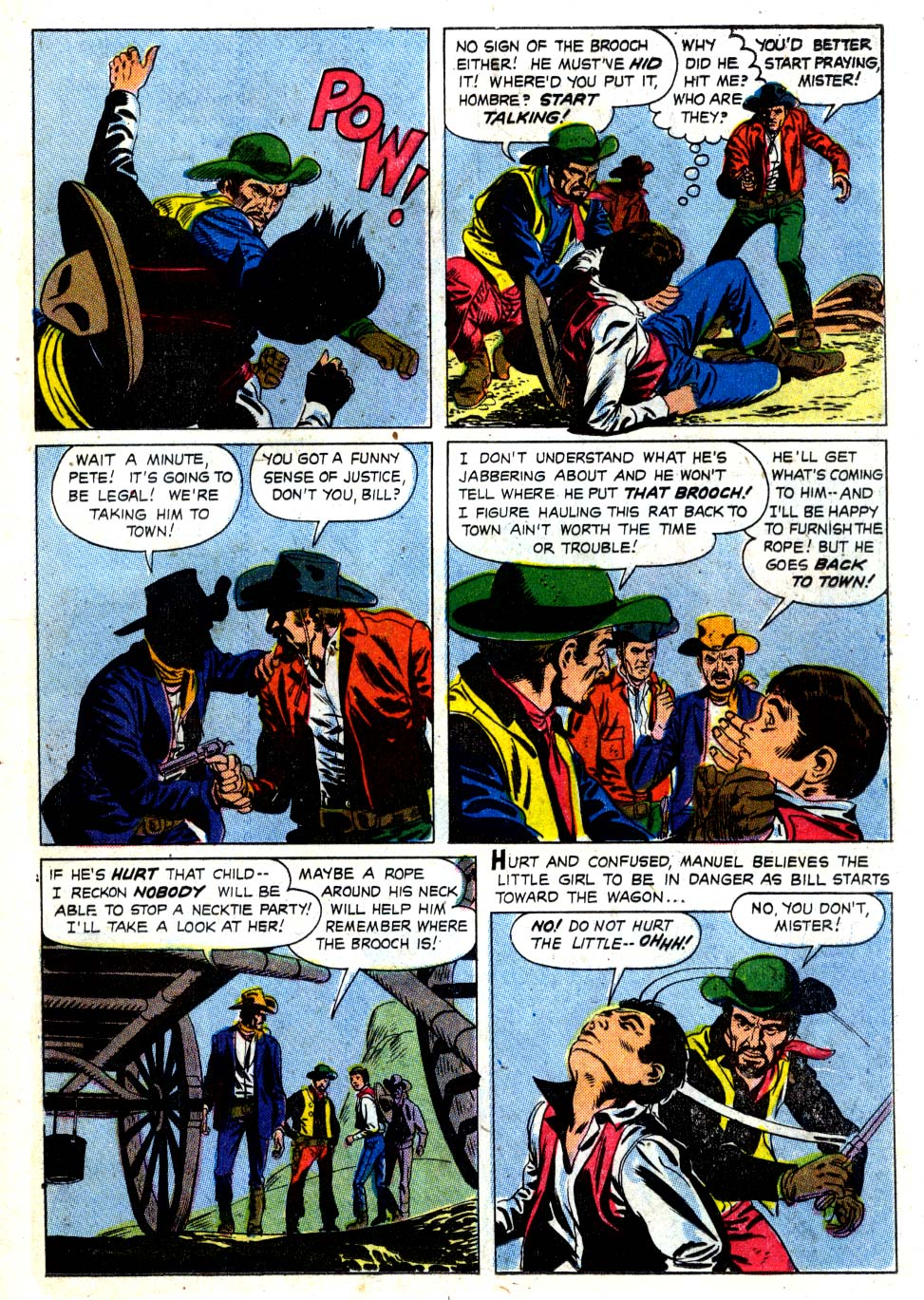 Four Color Comics issue 876 - Page 23