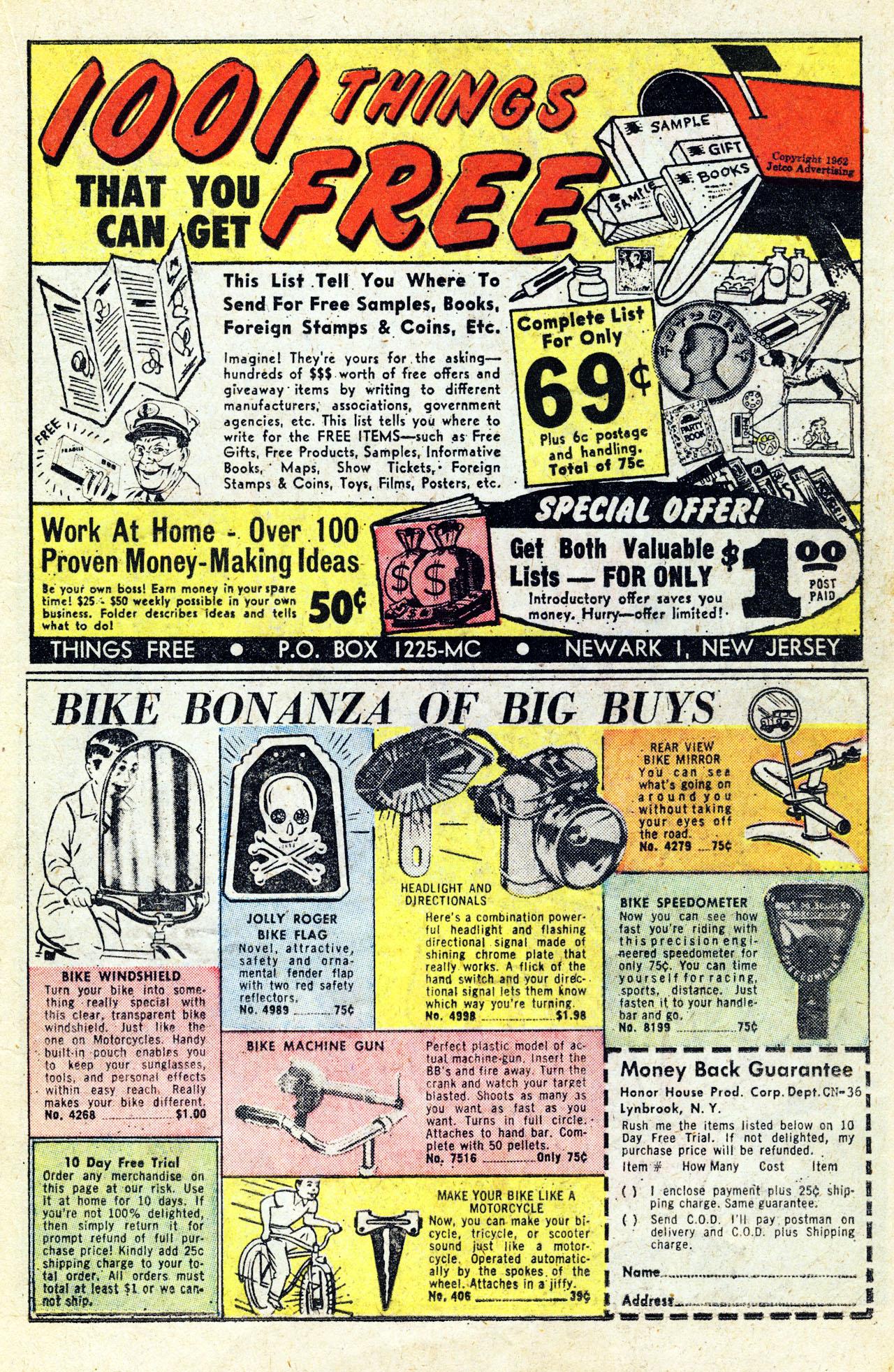 Read online Two-Gun Kid comic -  Issue #60 - 19