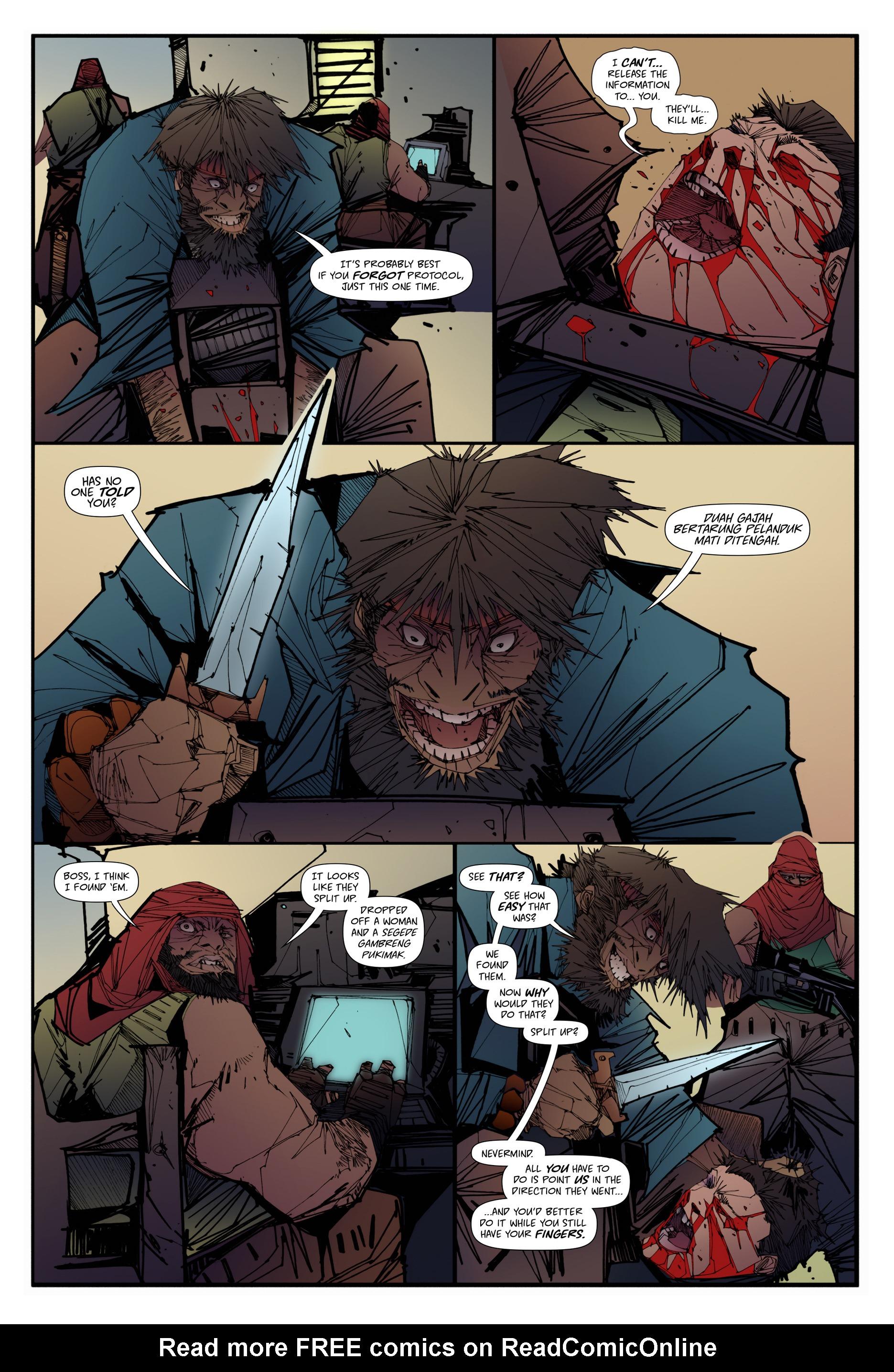 Read online Scrimshaw comic -  Issue #3 - 19