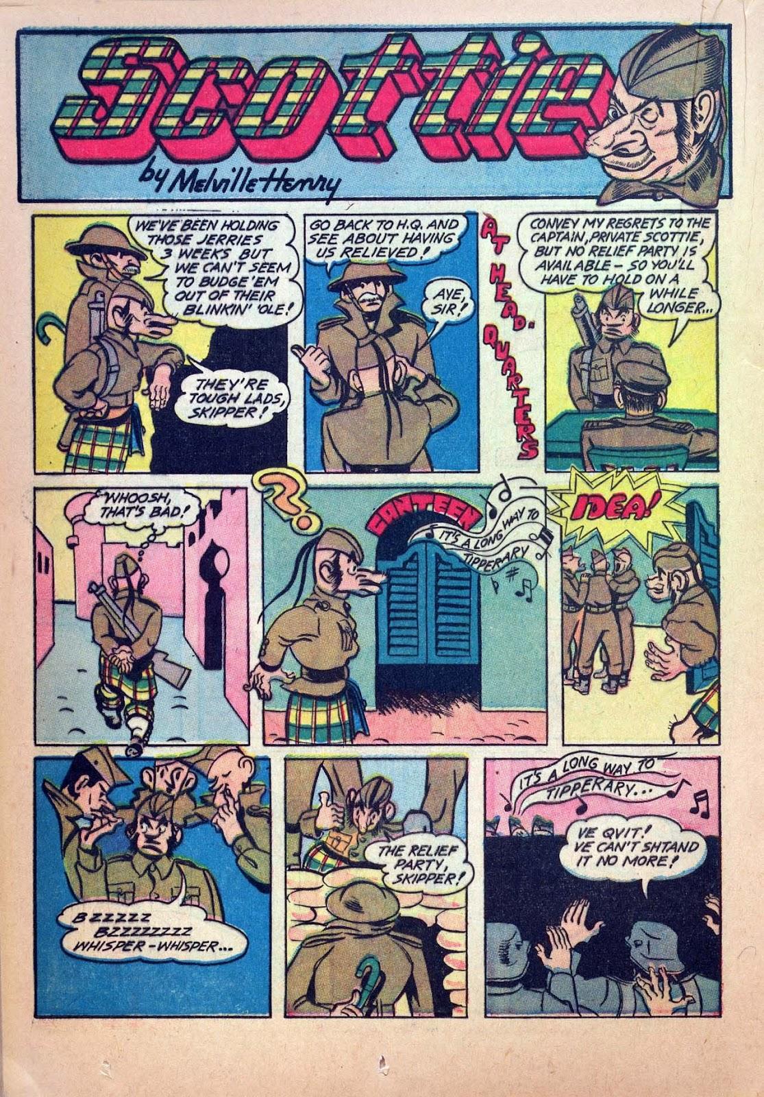 Read online Joker Comics comic -  Issue #5 - 36