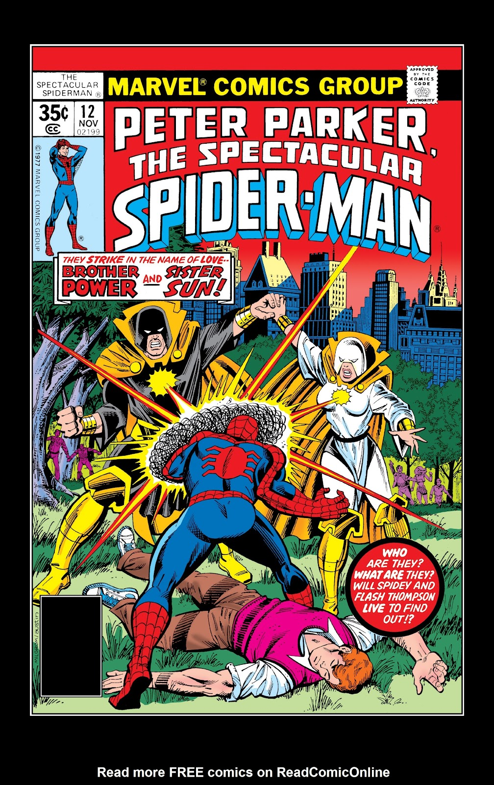 Read online Marvel Masterworks: The Spectacular Spider-Man comic -  Issue # TPB (Part 2) - 92
