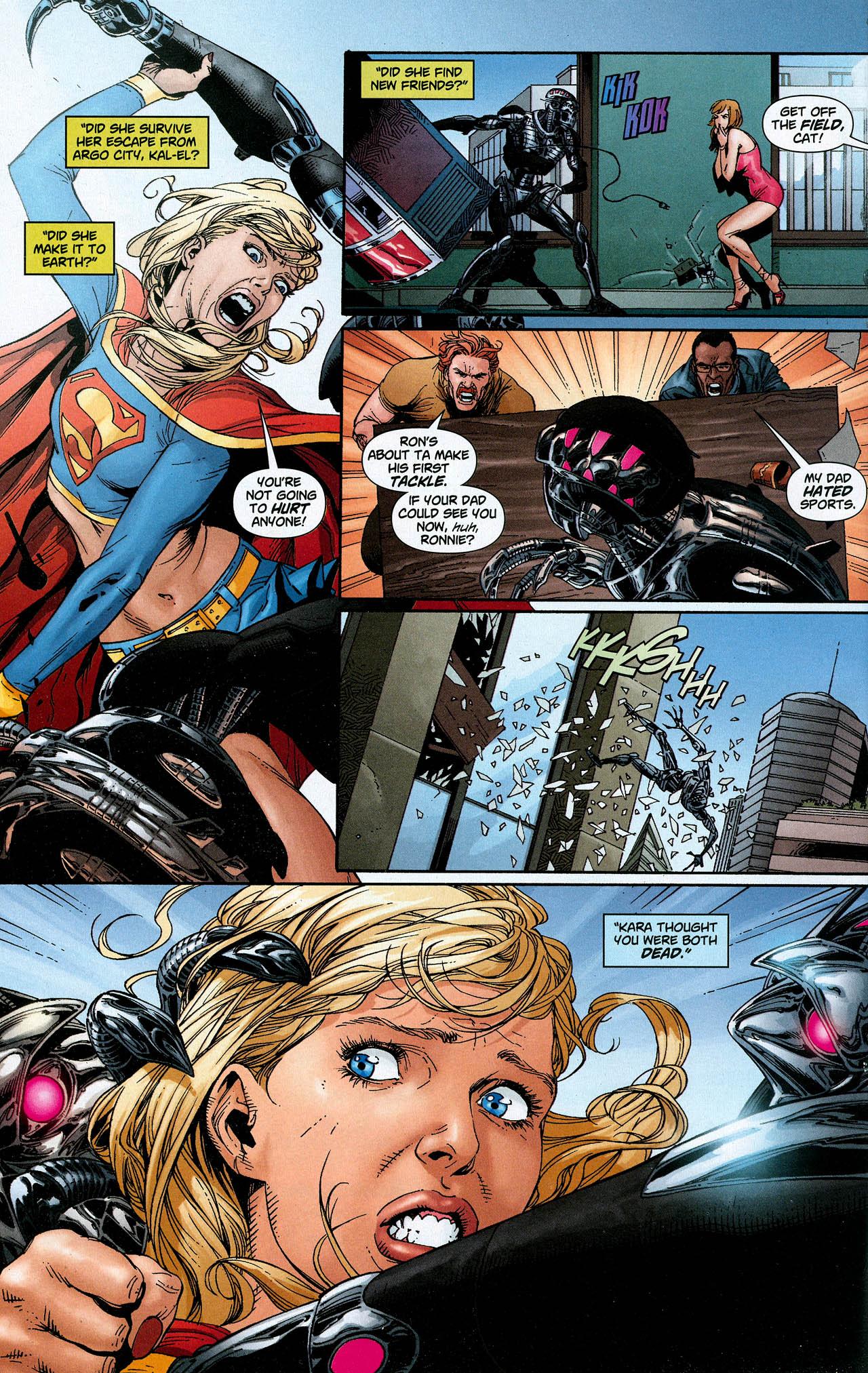 Action Comics (1938) 869 Page 20