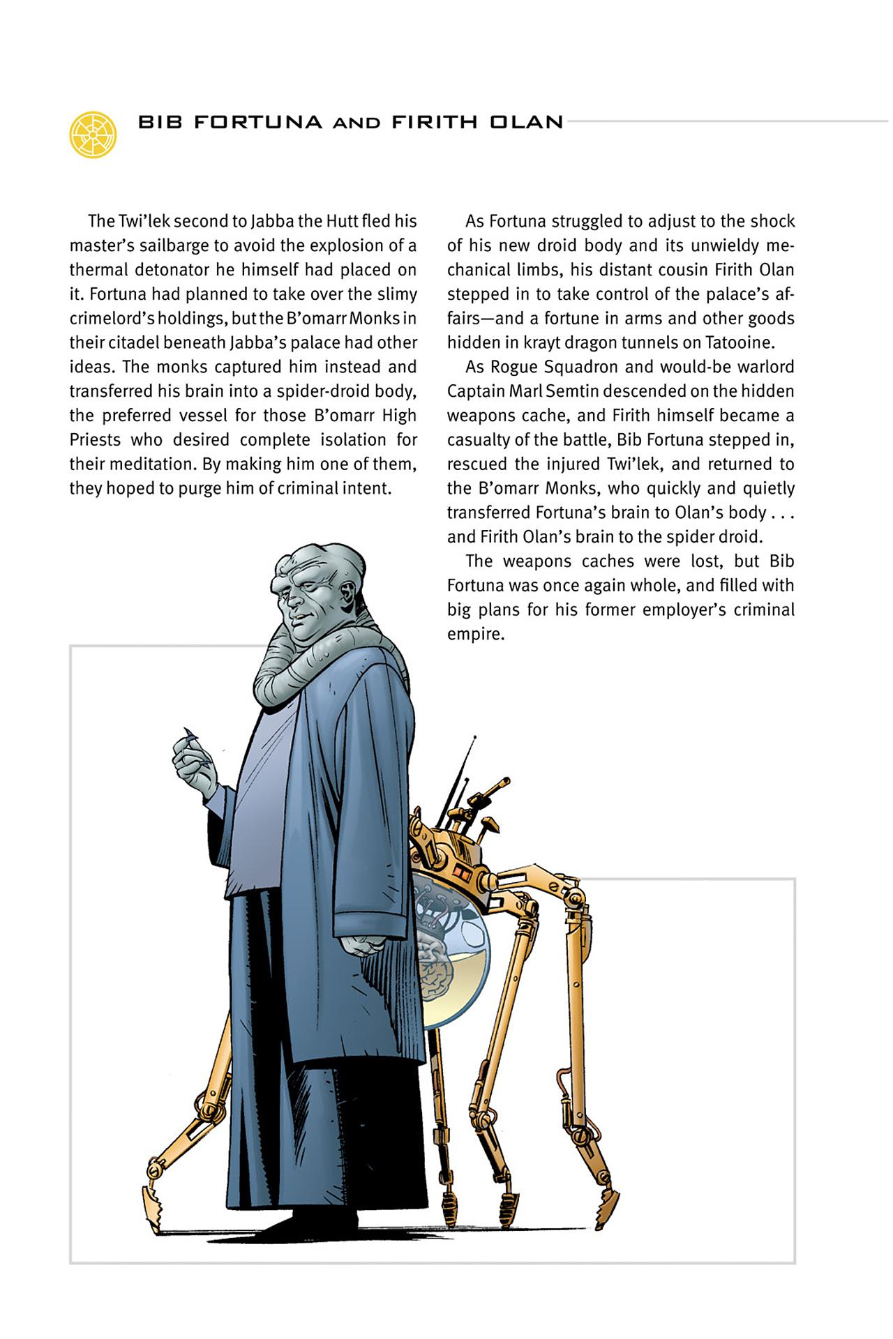 Read online Star Wars Omnibus comic -  Issue # Vol. 1 - 278