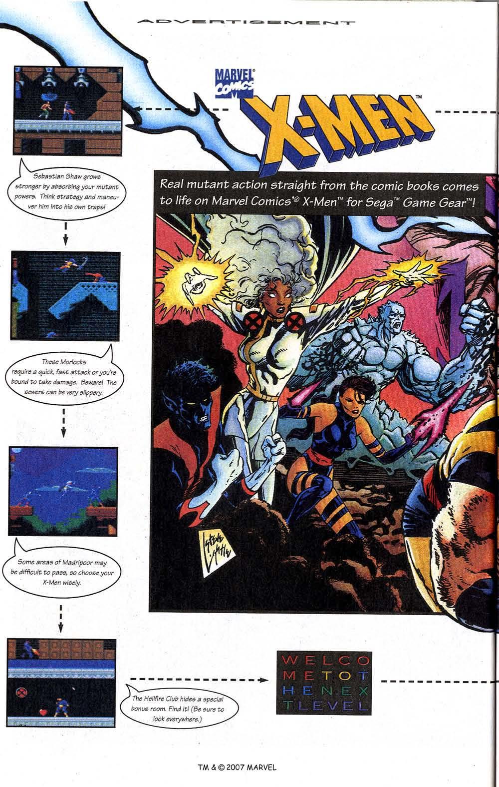 Read online Captain America (1968) comic -  Issue # _Annual 13 - 10