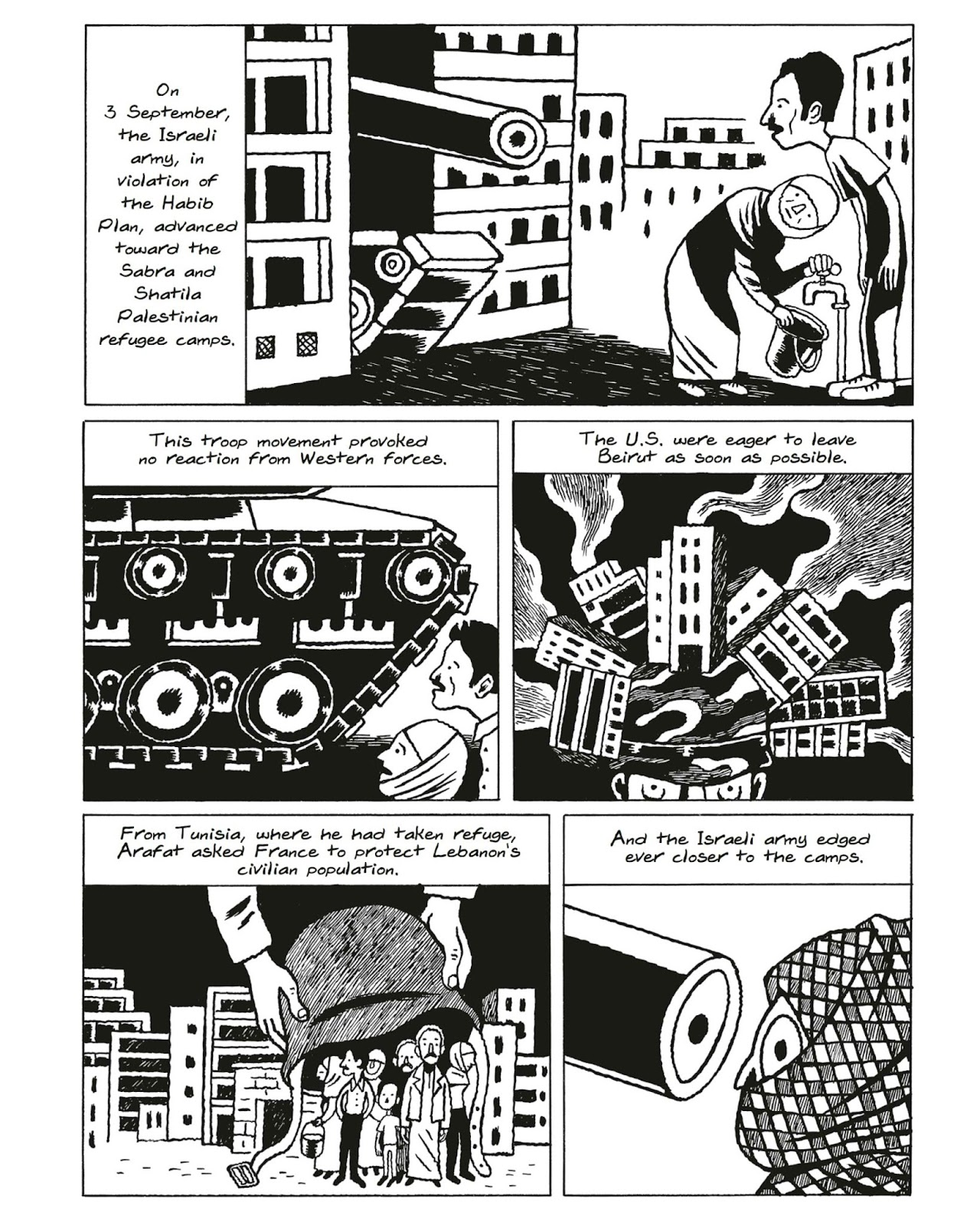 Best of Enemies: A History of US and Middle East Relations issue TPB_2 - Page 93