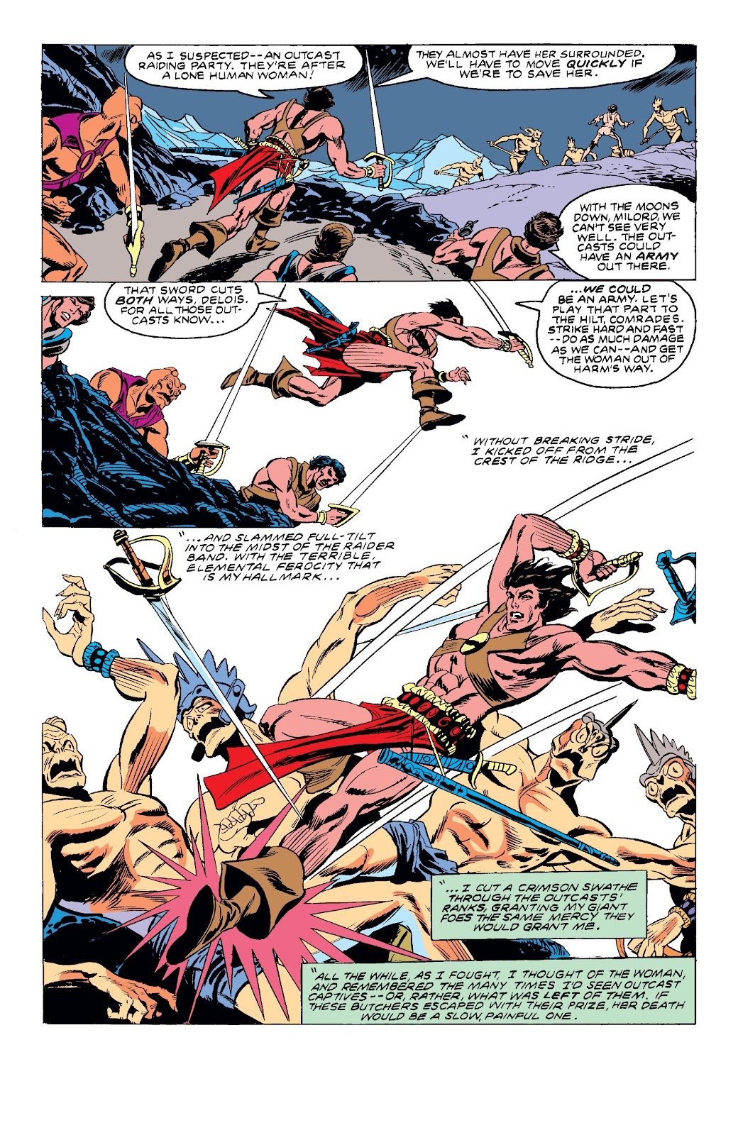 Read online Star Wars Legends: The Original Marvel Years - Epic Collection comic -  Issue # TPB 3 (Part 4) - 19