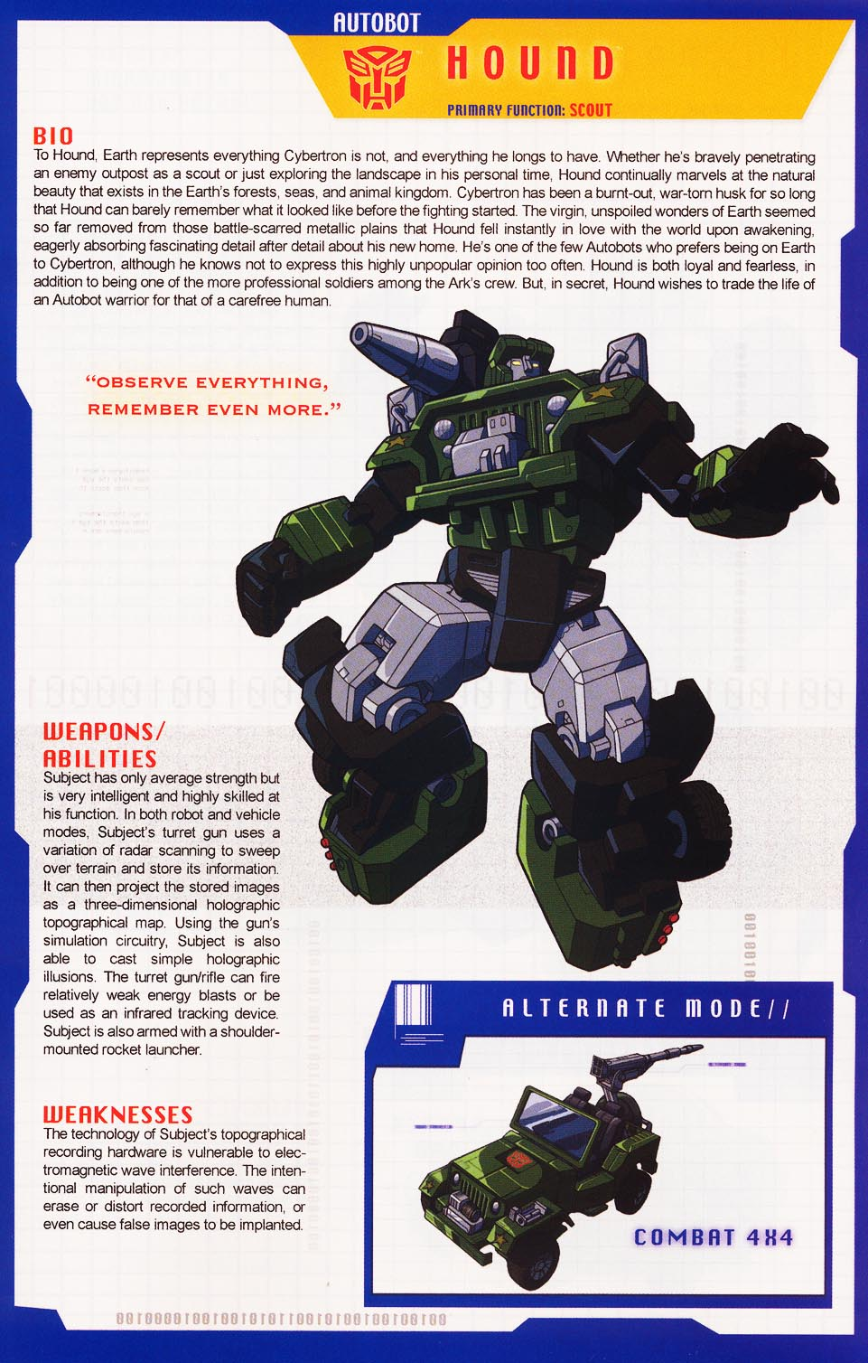 Read online Transformers: More than Meets the Eye comic -  Issue #3 - 31