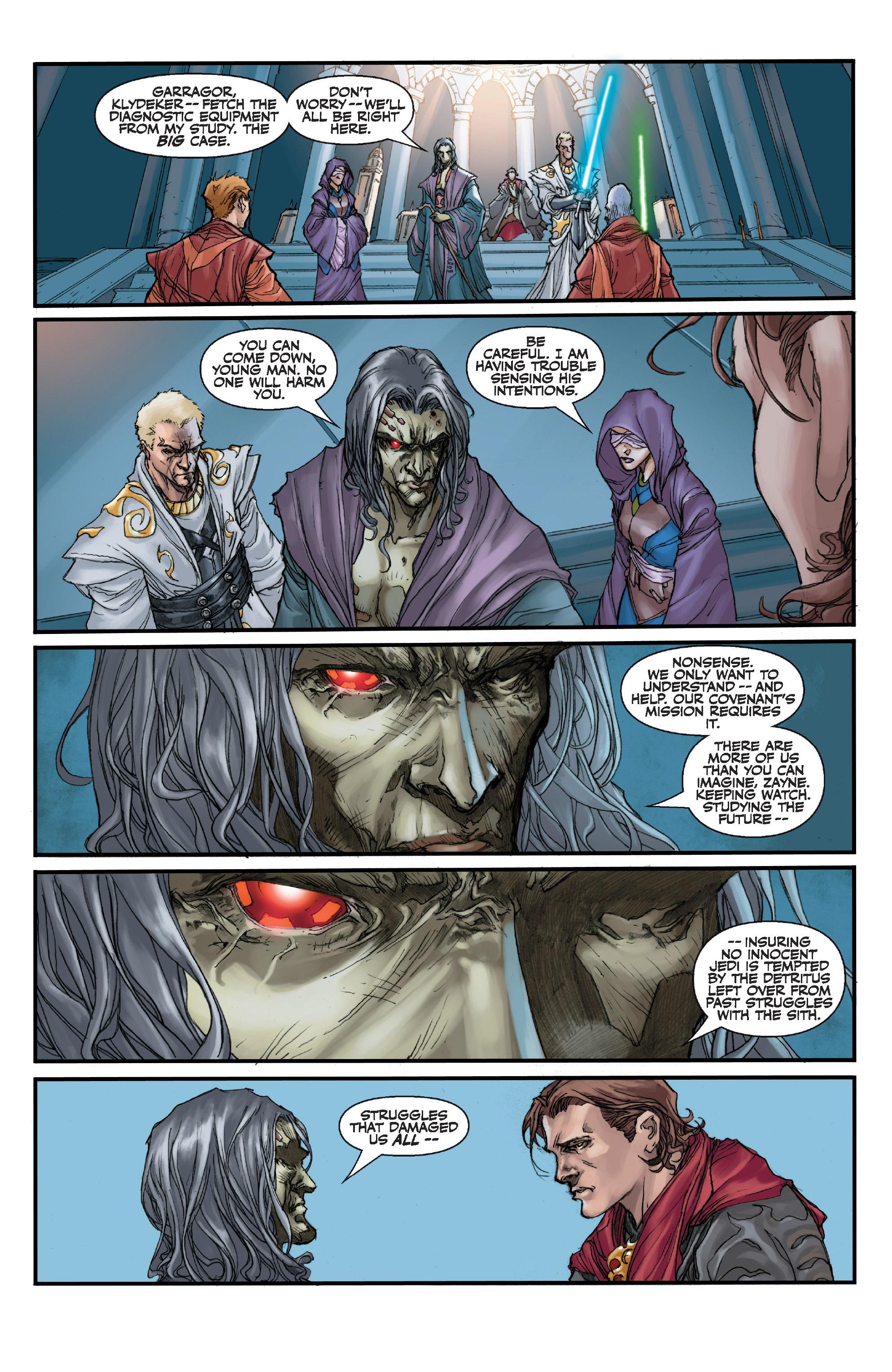 Read online Star Wars Omnibus comic -  Issue # Vol. 32 - 313