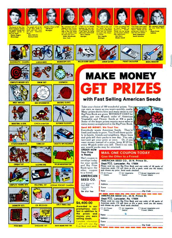 Read online Wonder Woman (1942) comic -  Issue #255 - 32