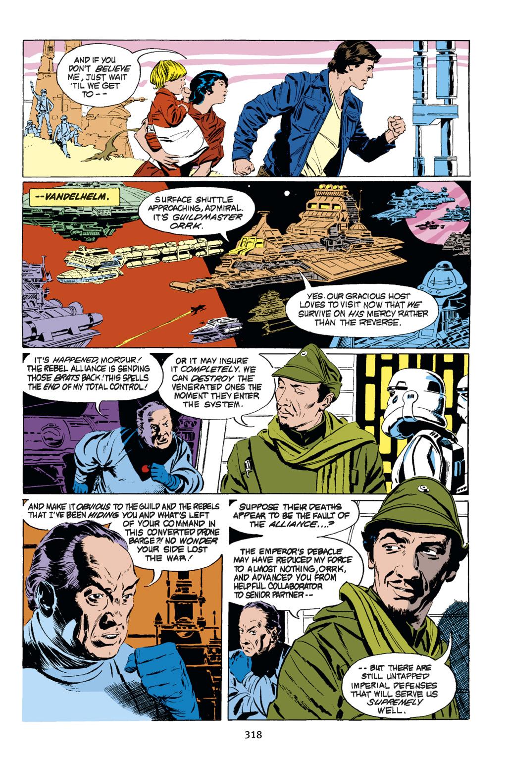 Read online Star Wars Omnibus comic -  Issue # Vol. 21.5 - 47