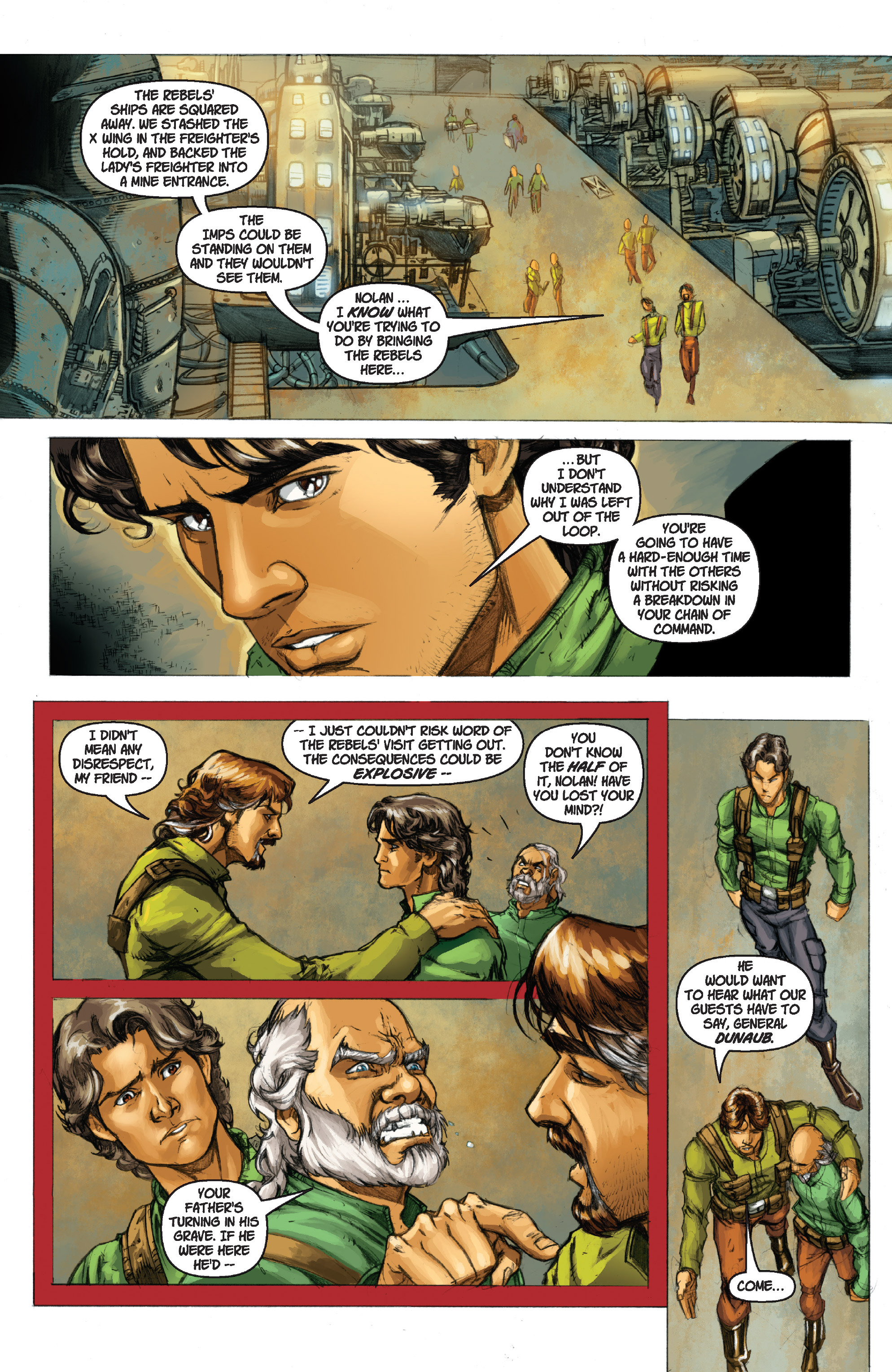 Read online Star Wars Omnibus comic -  Issue # Vol. 20 - 88