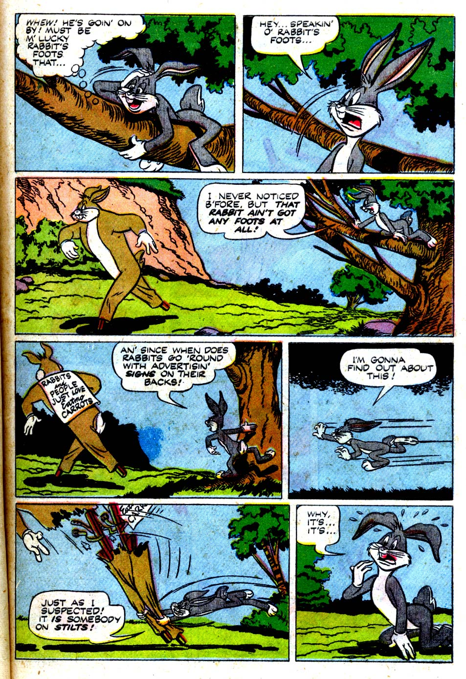 Four Color Comics issue 281 - Page 39