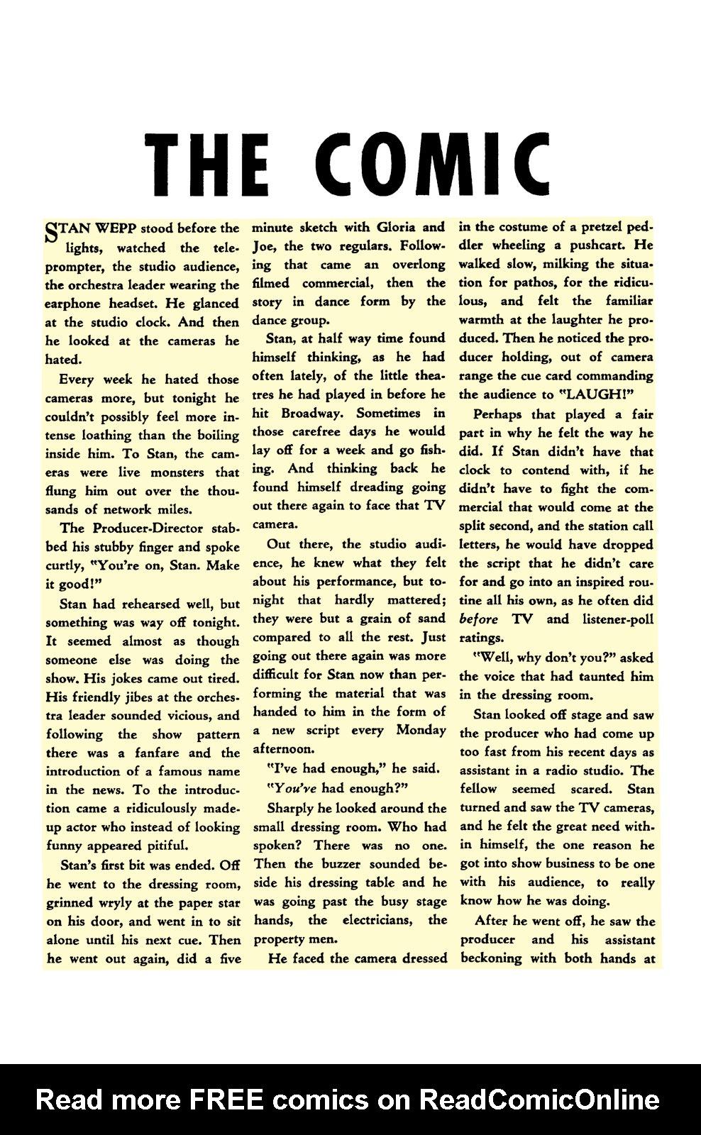 Read online Amazing Adventures (1961) comic -  Issue #2 - 7