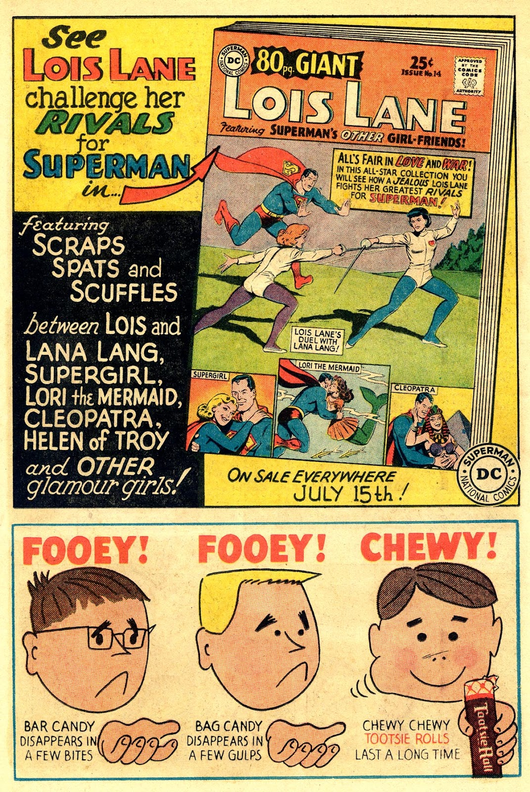 Aquaman (1962) Issue #23 #23 - English 30