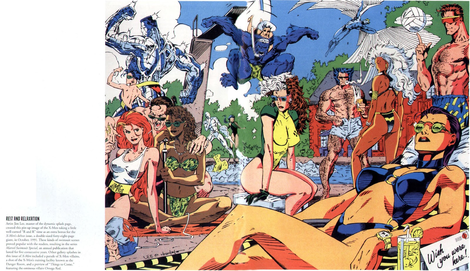 Read online Marvel Chronicle comic -  Issue # TPB (Part 3) - 46