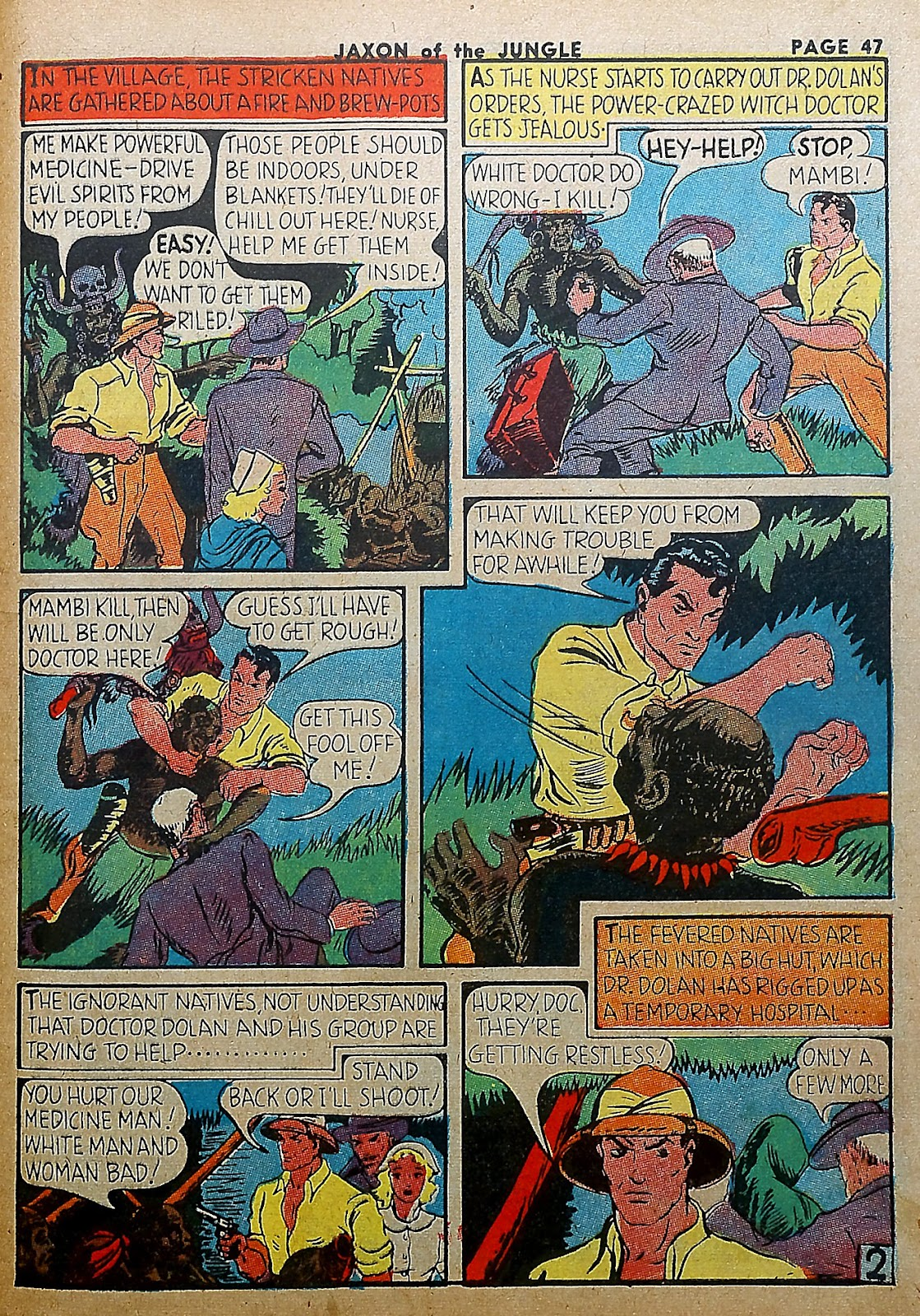 Prize Comics issue 5 - Page 48