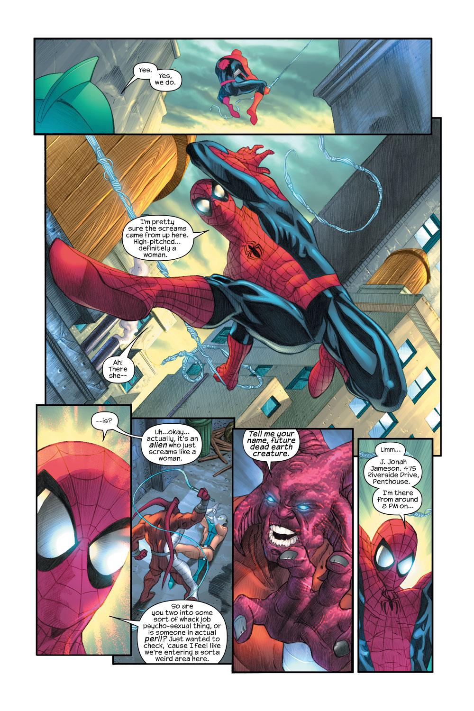 Captain Marvel (2002) Issue #10 #10 - English 7