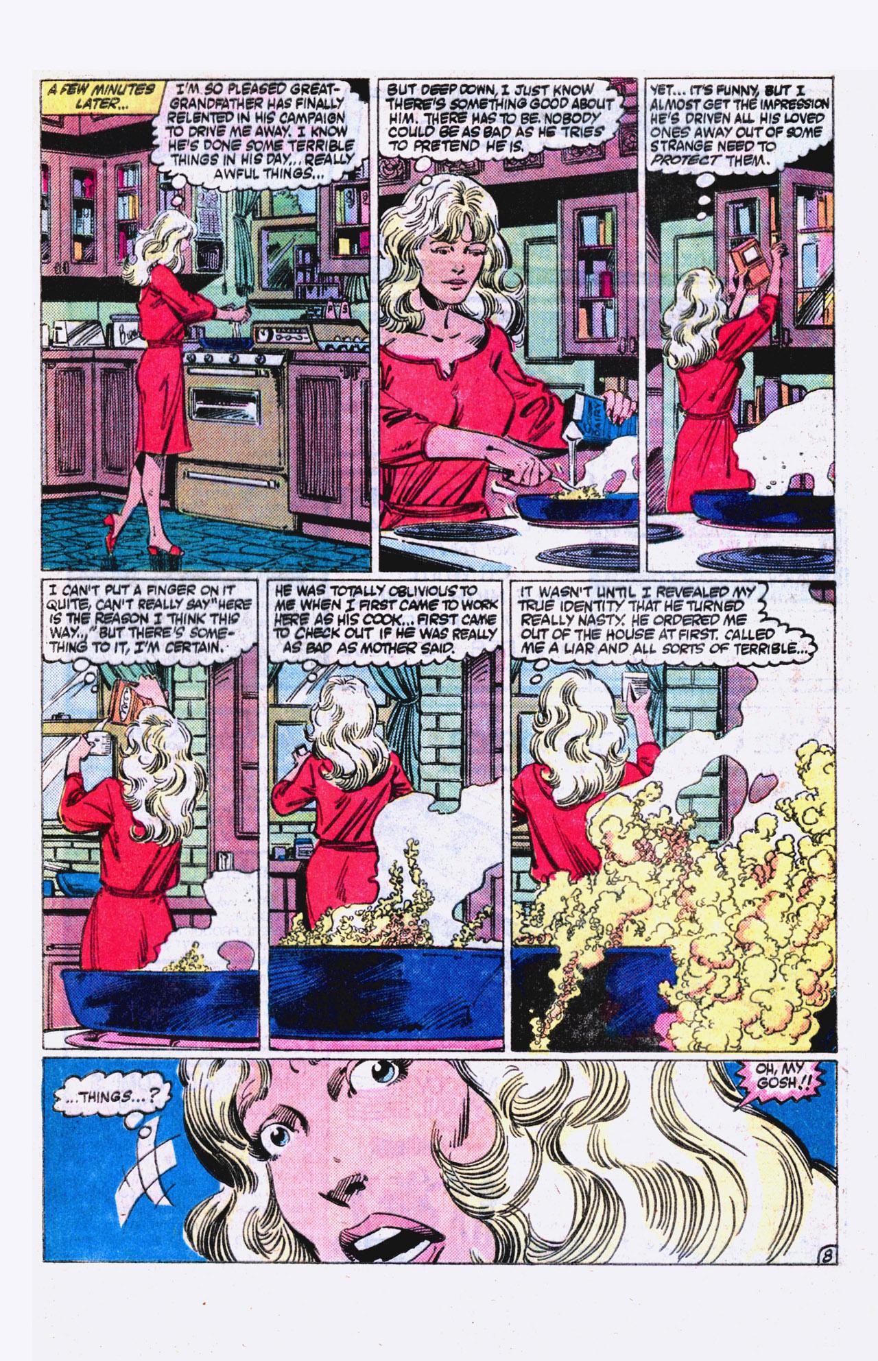 Read online Alpha Flight (1983) comic -  Issue #18 - 9