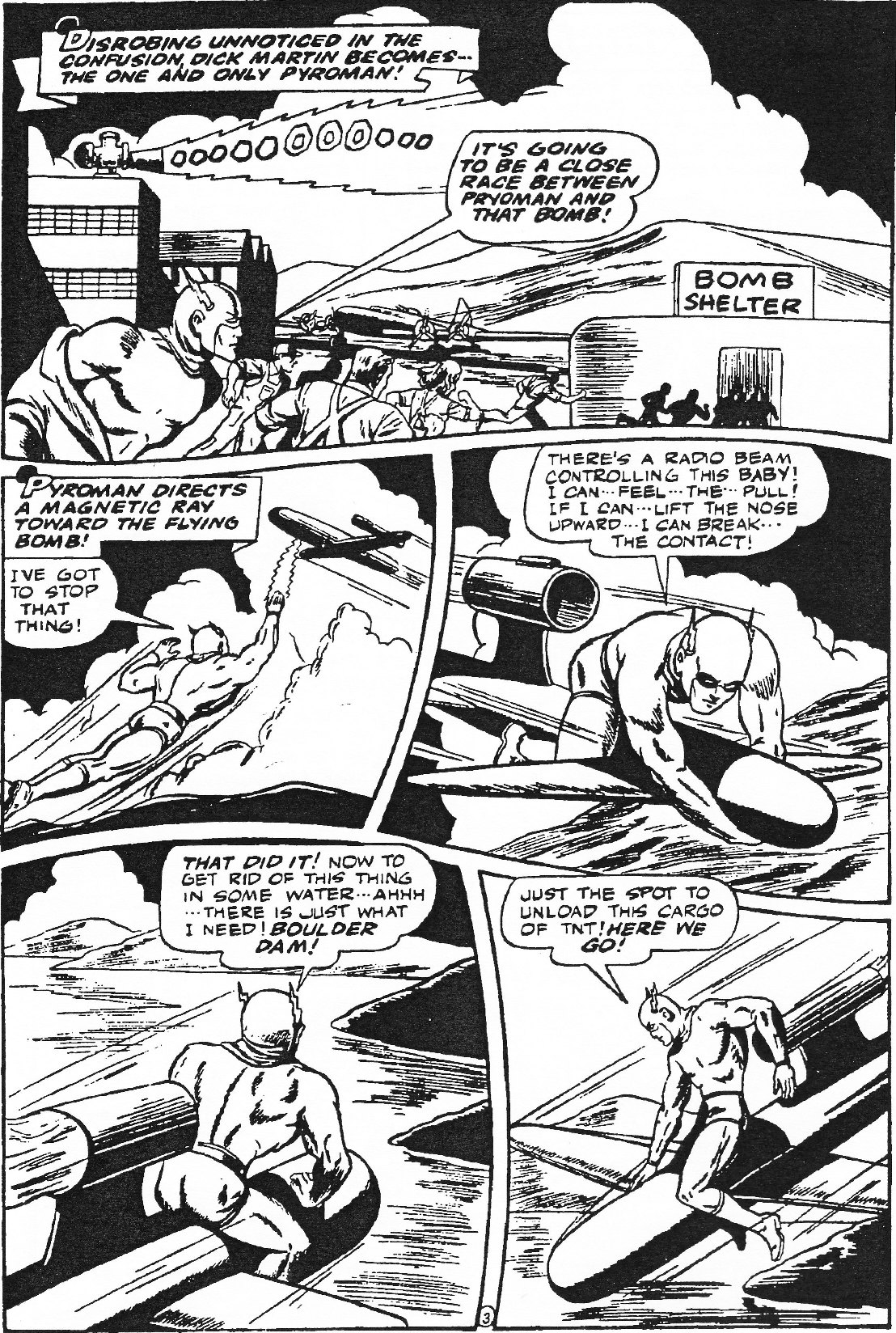 Read online Men of Mystery Comics comic -  Issue #84 - 48