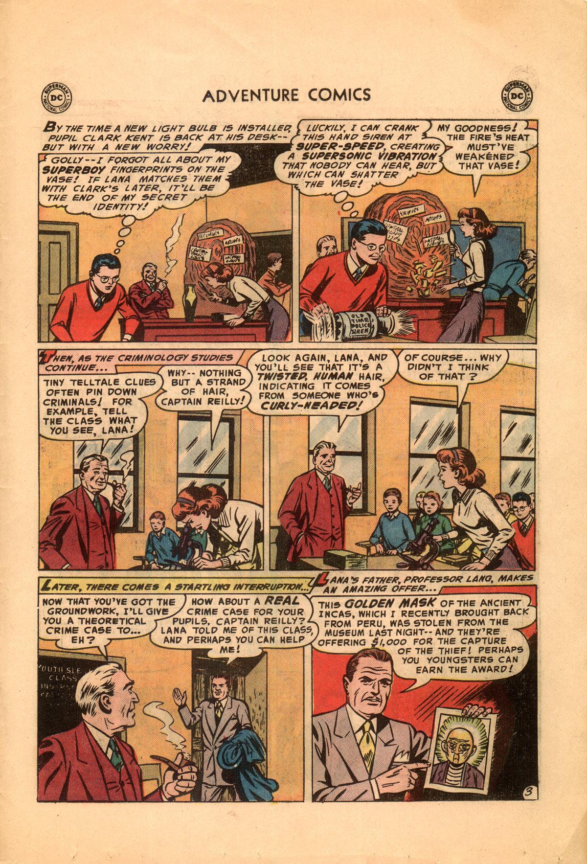 Read online Adventure Comics (1938) comic -  Issue #332 - 27