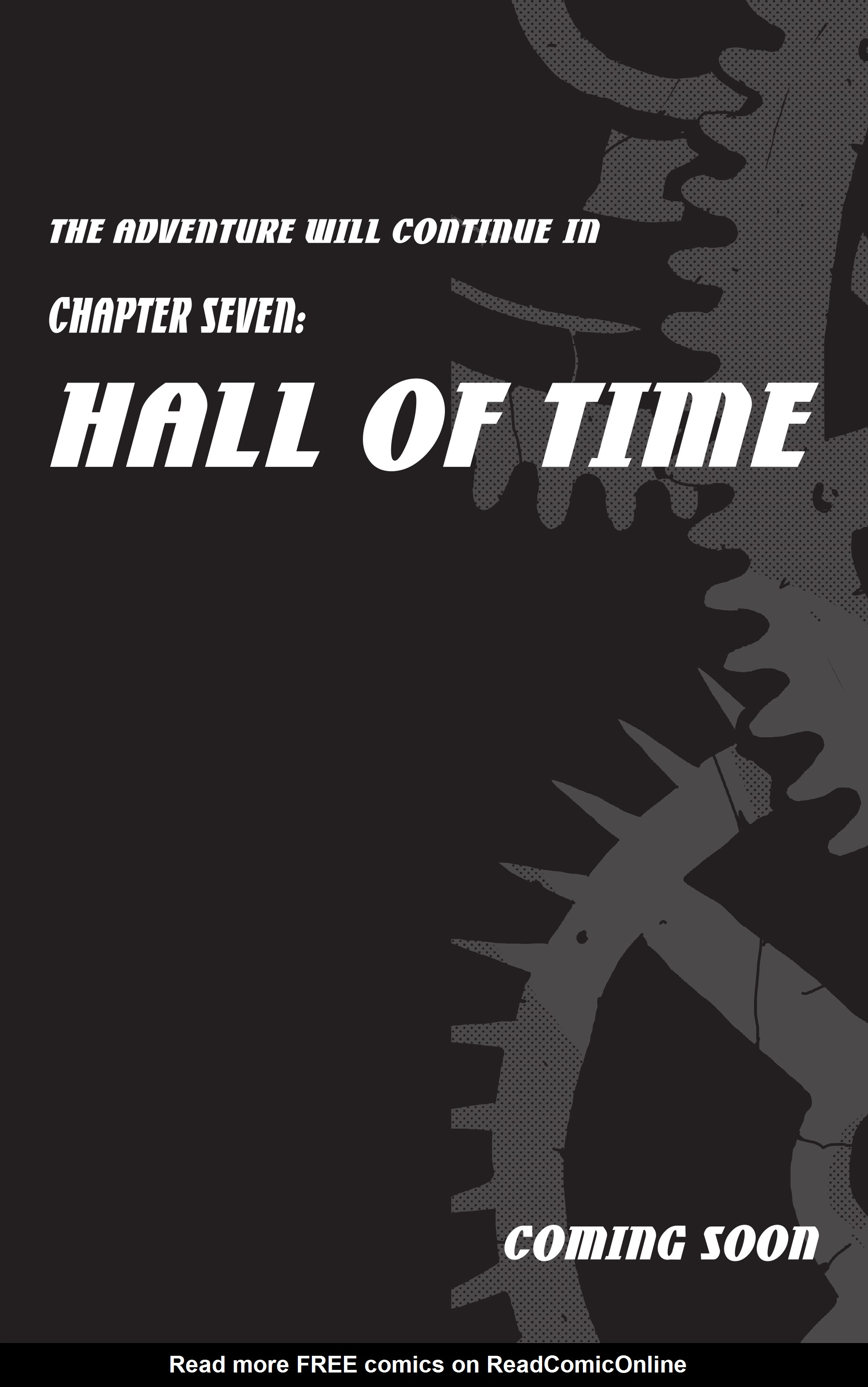 Read online Silver comic -  Issue #6 - 41