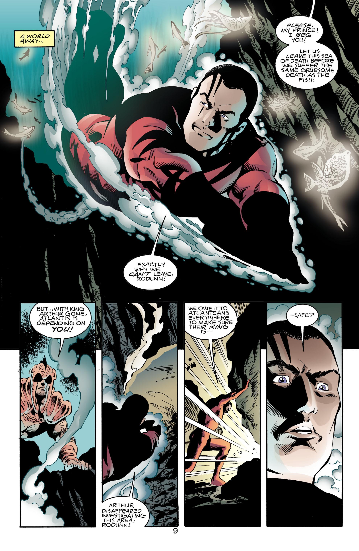 Read online Aquaman (1994) comic -  Issue #73 - 9