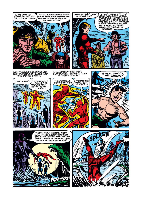 Captain America Comics 76 Page 16