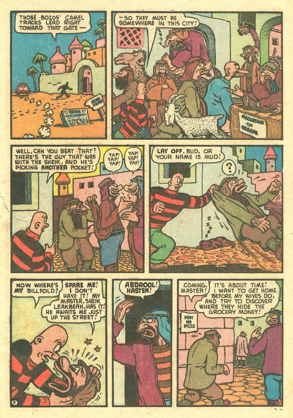 Tessie the Typist issue 11 - Page 35