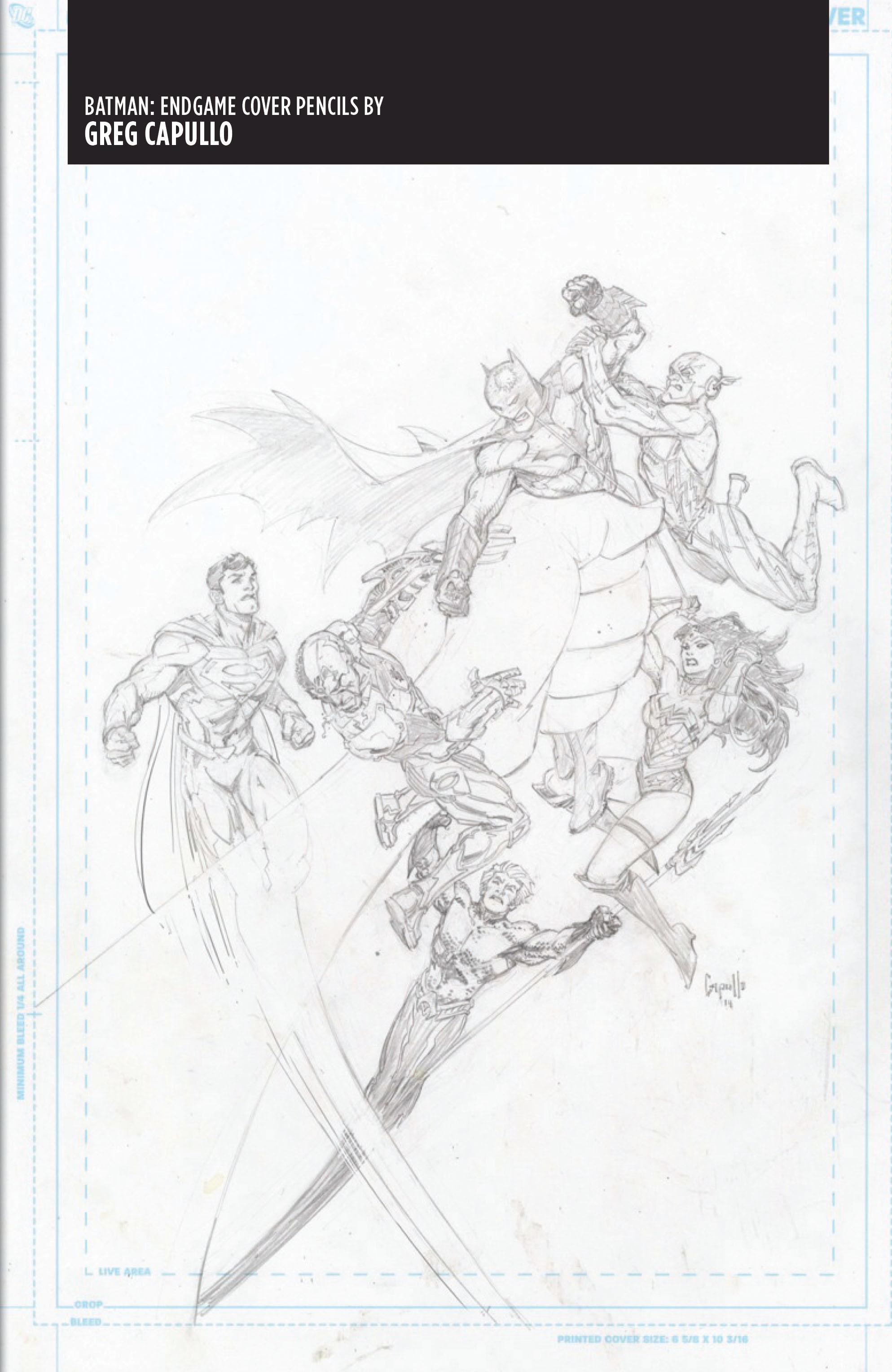 Read online Batman (2011) comic -  Issue # _TPB 7 - 164