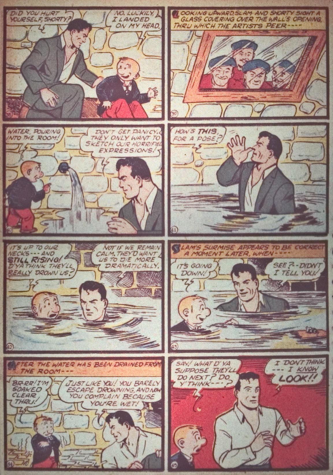 Read online Detective Comics (1937) comic -  Issue #26 - 8