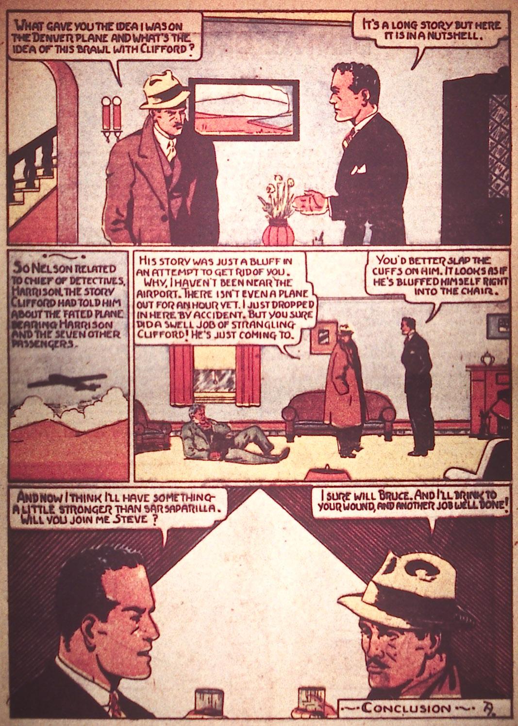 Detective Comics (1937) 13 Page 32