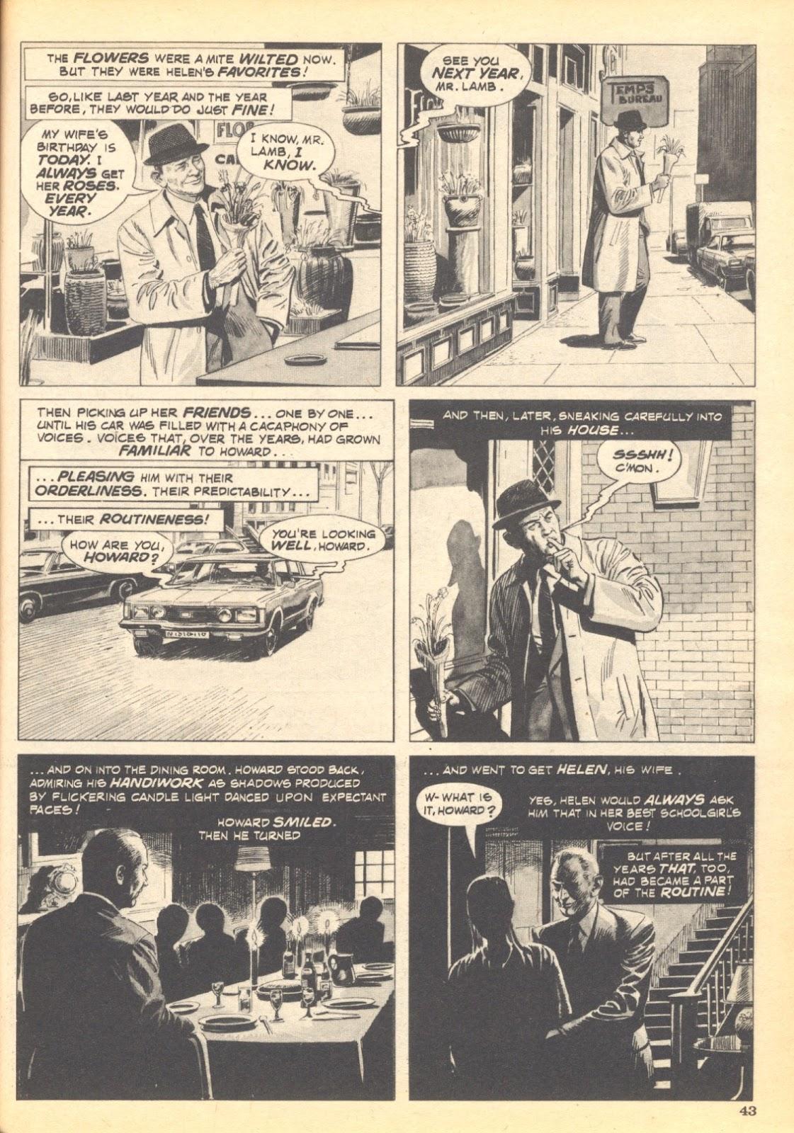 Creepy (1964) Issue #122 #122 - English 41