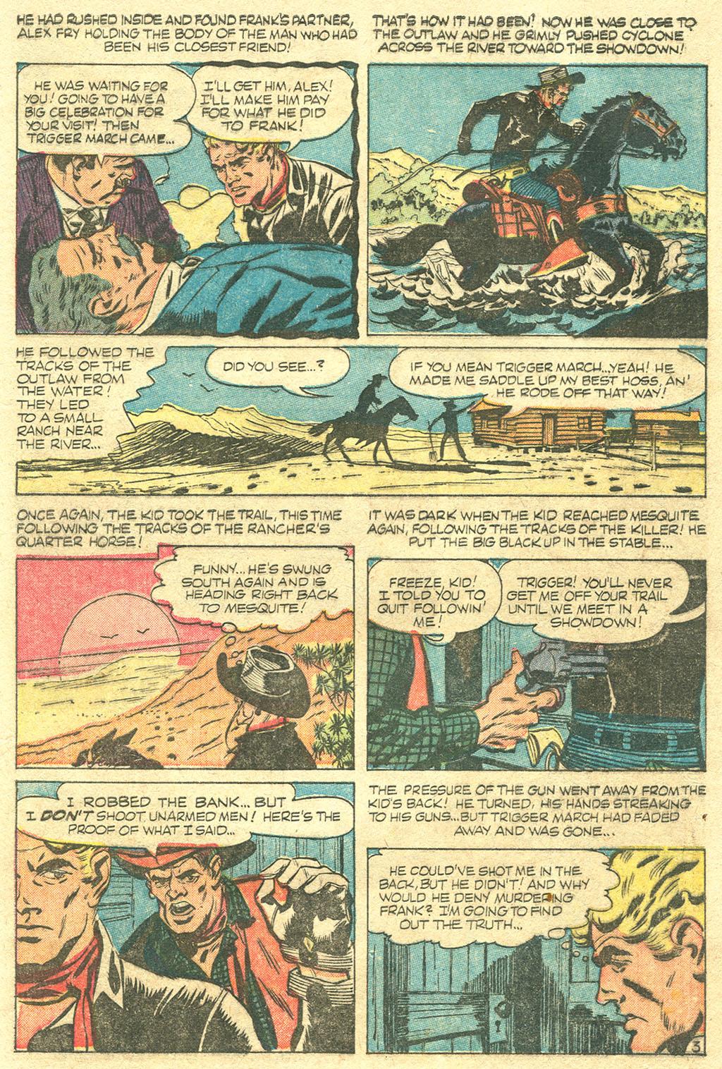 Read online Two-Gun Kid comic -  Issue #32 - 5