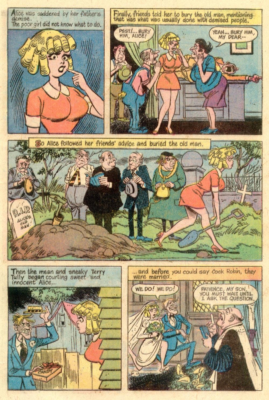 Read online Plop! comic -  Issue #22 - 5