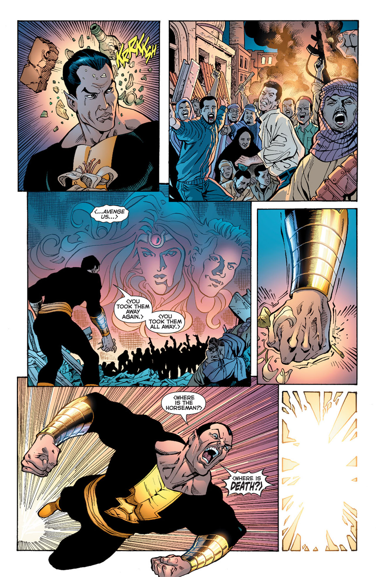 Read online 52 comic -  Issue #45 - 14
