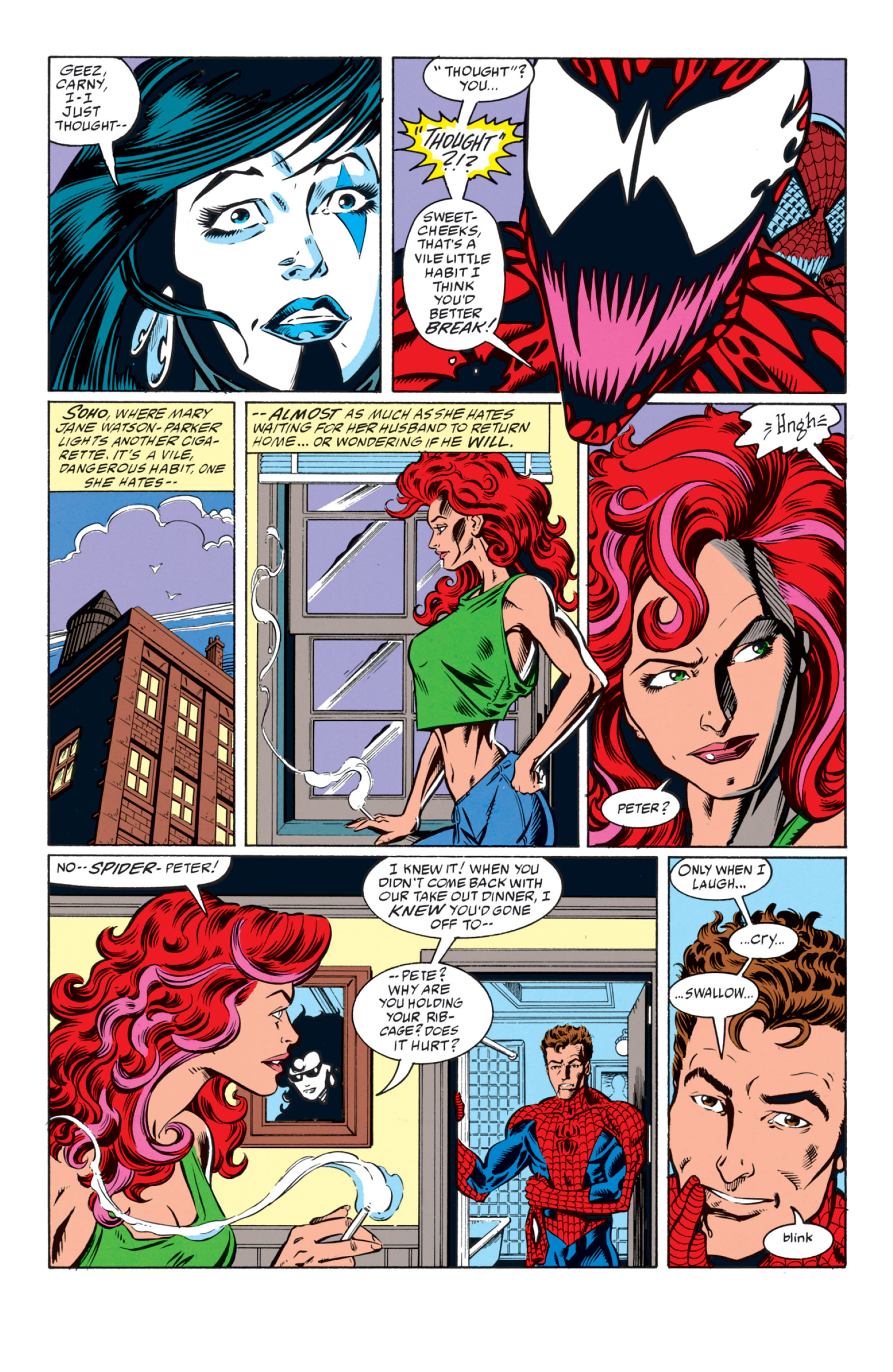 The Amazing Spider-Man (1963) 378 Page 8