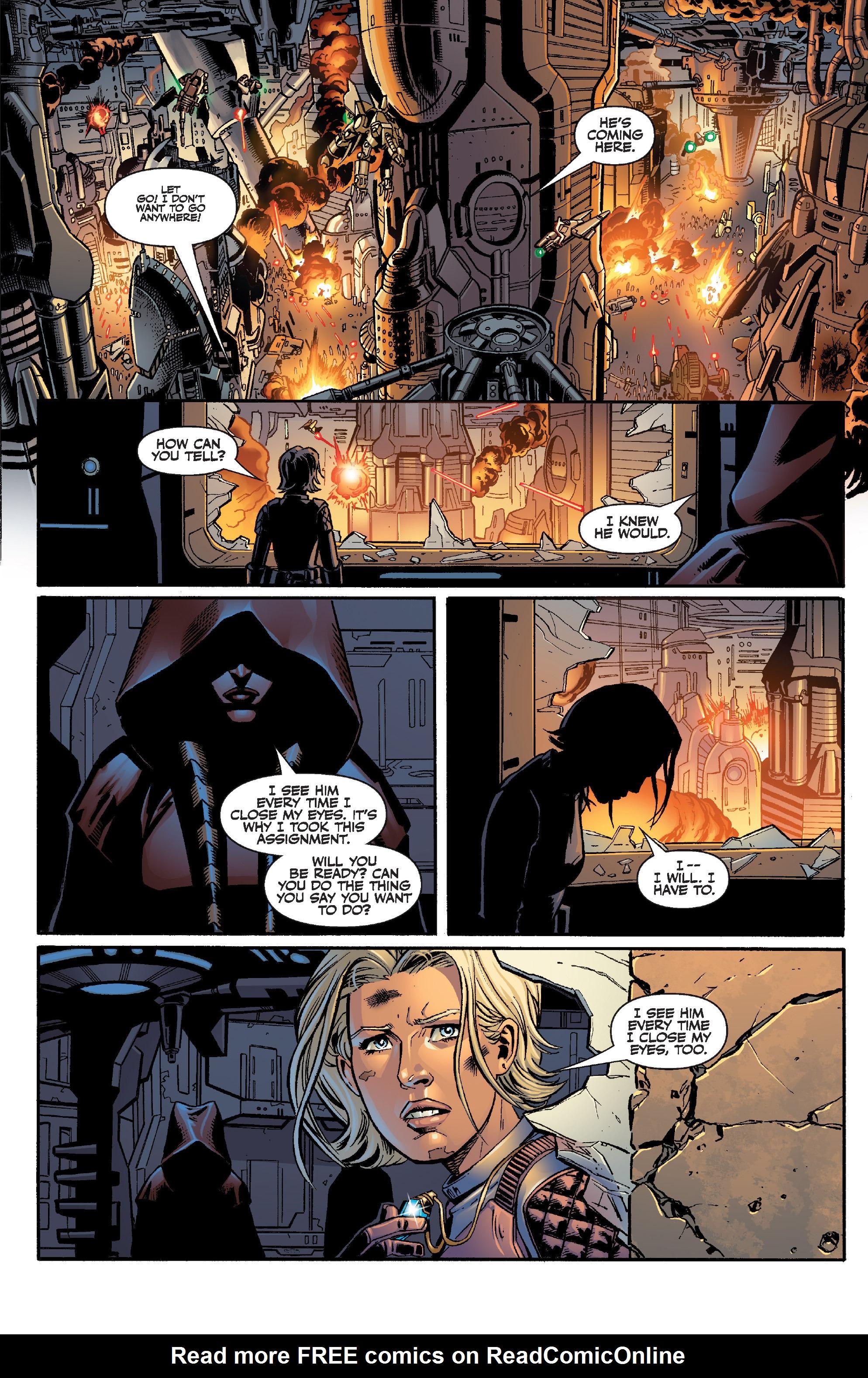 Read online Star Wars Omnibus comic -  Issue # Vol. 32 - 88