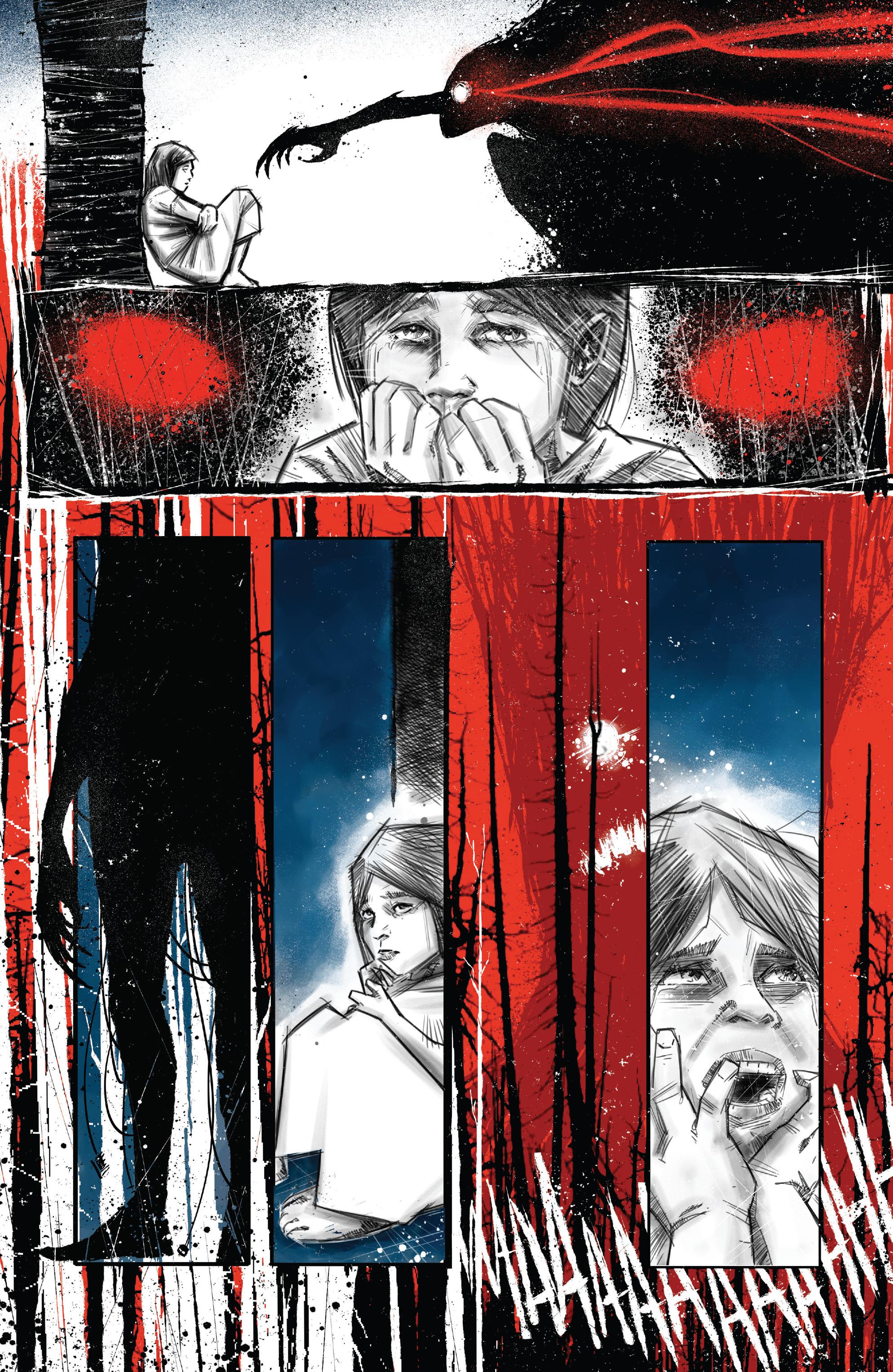 Read online Magnus comic -  Issue #1 - 17