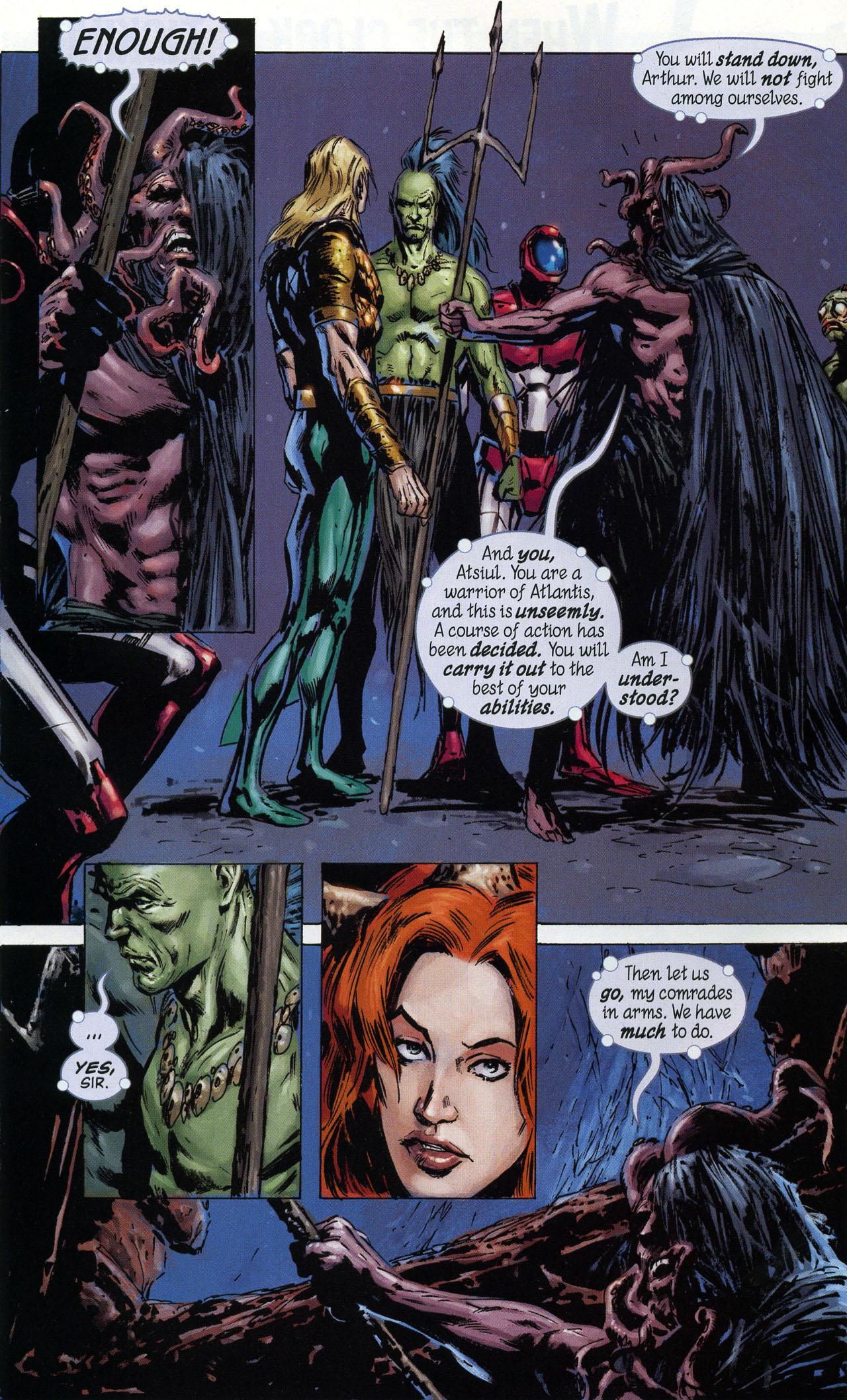 Read online Aquaman: Sword of Atlantis comic -  Issue #44 - 14