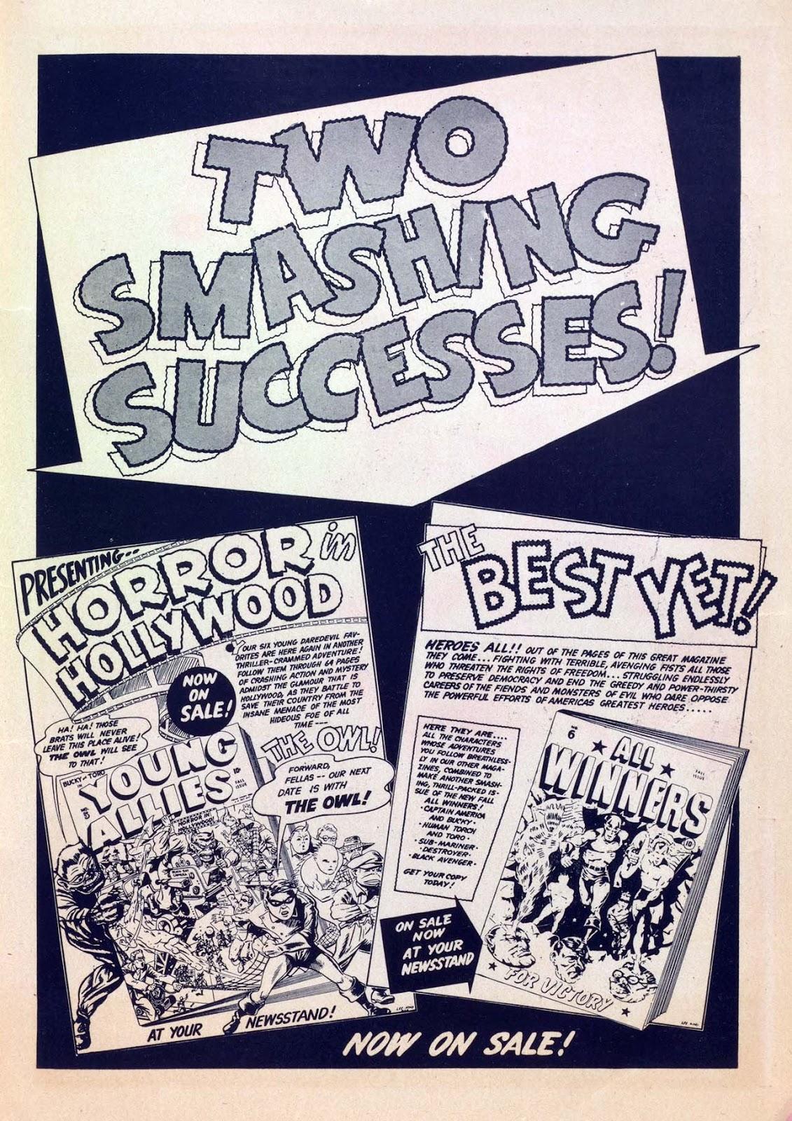 Read online Joker Comics comic -  Issue #5 - 67