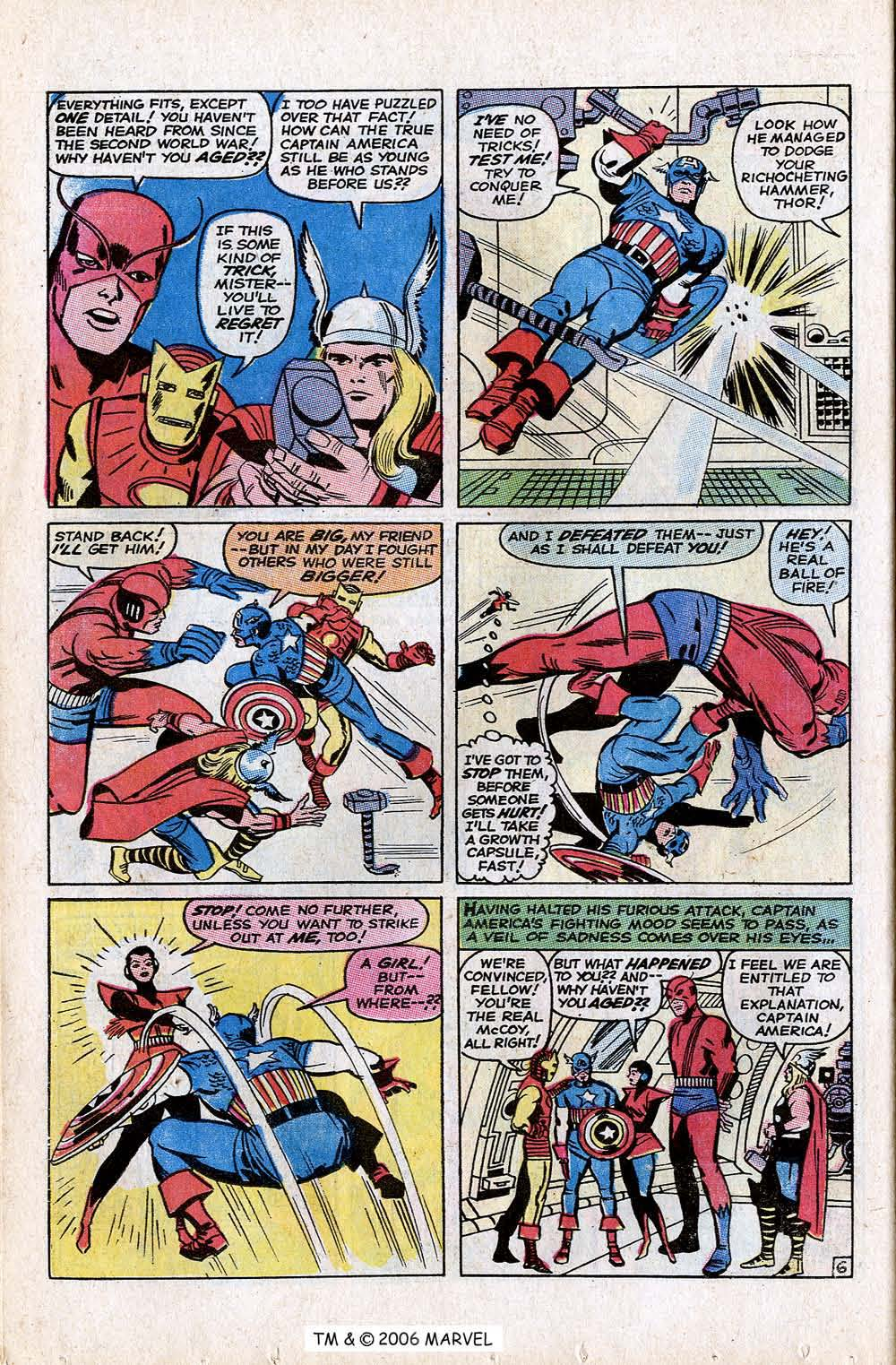 The Avengers (1963) _Annual_3 Page 7