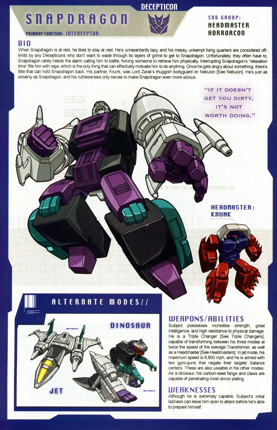 Read online Transformers: More than Meets the Eye comic -  Issue #6 - 28