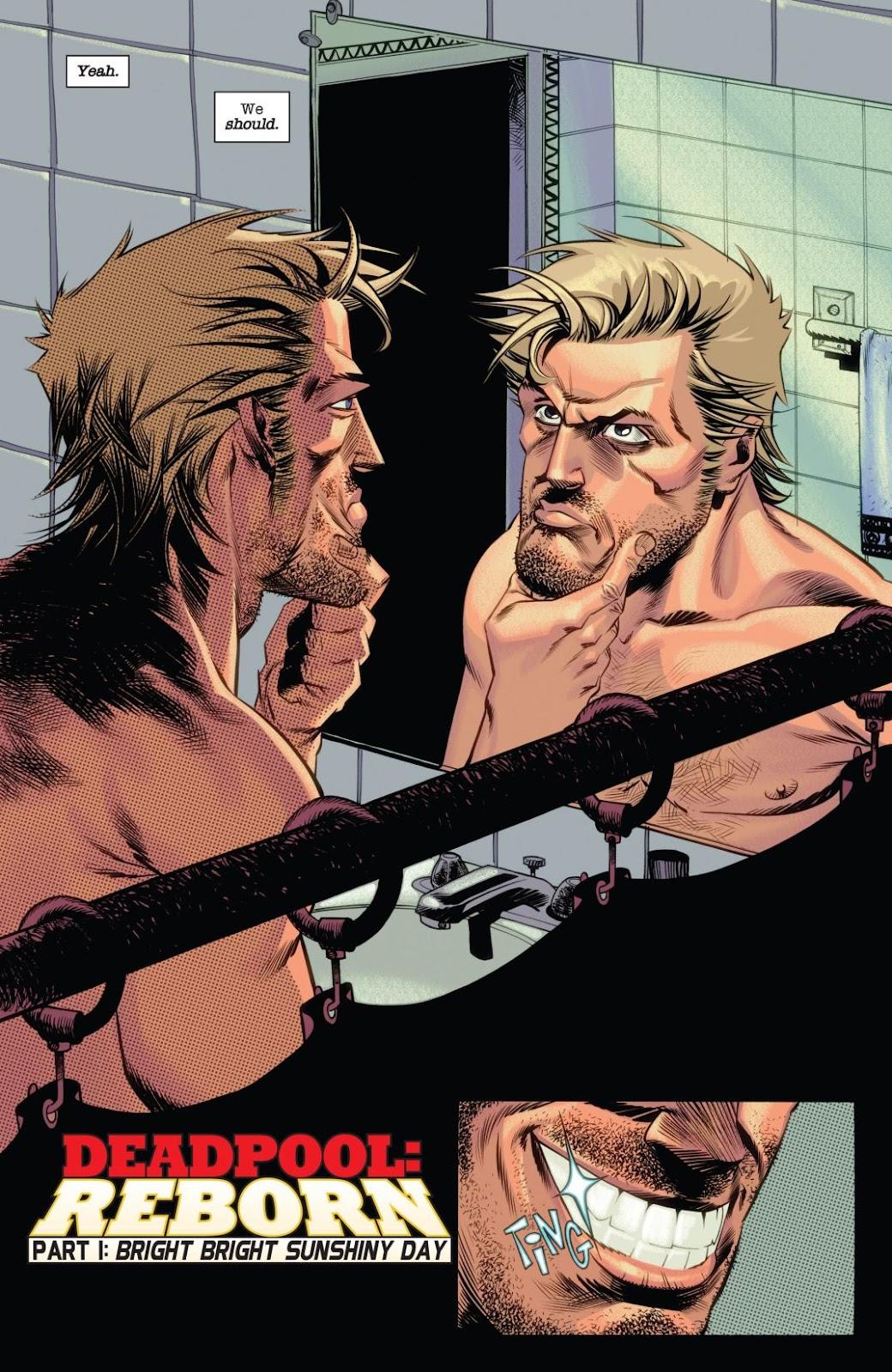 Read online Deadpool (2008) comic -  Issue #55 - 4