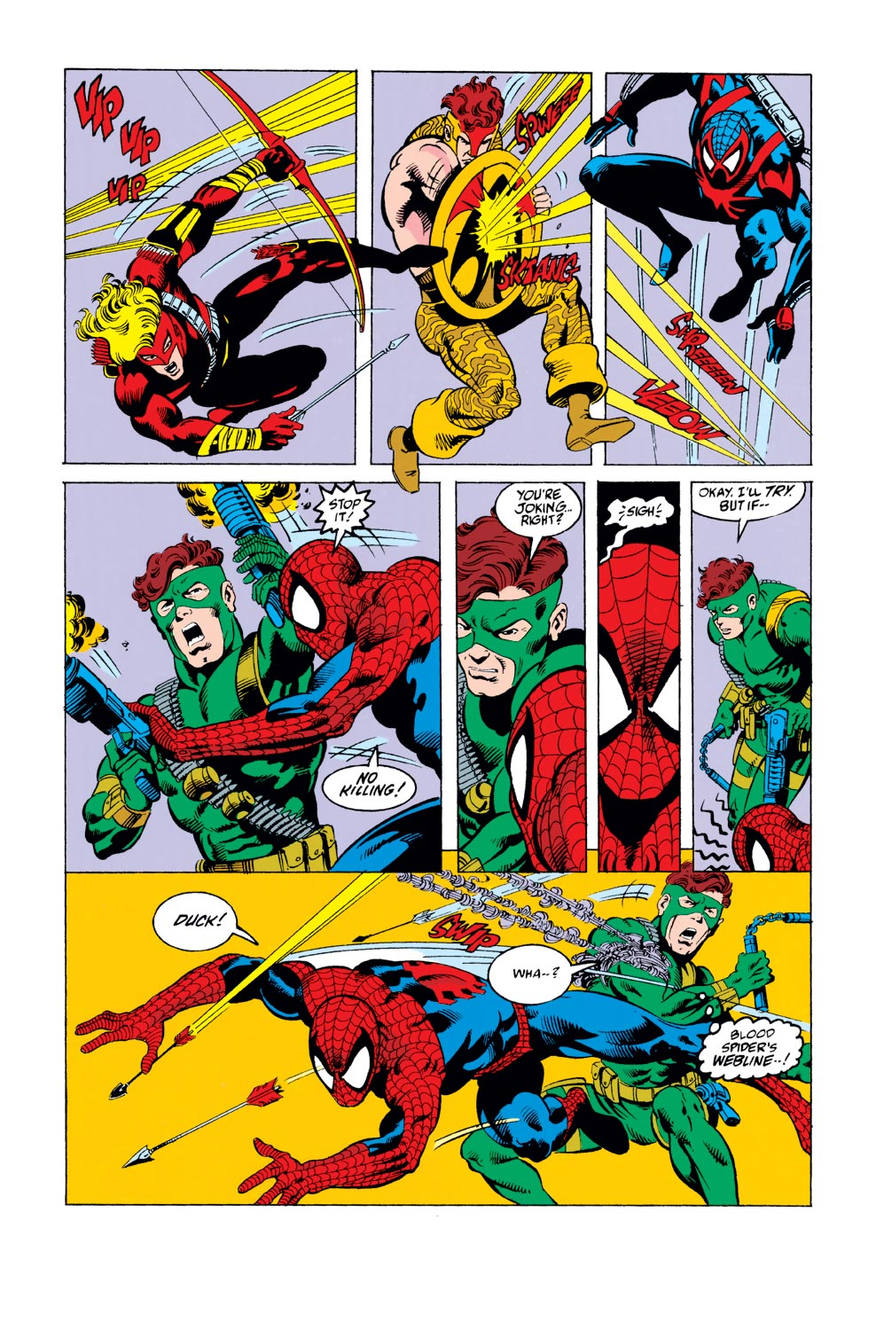 The Amazing Spider-Man (1963) 367 Page 6