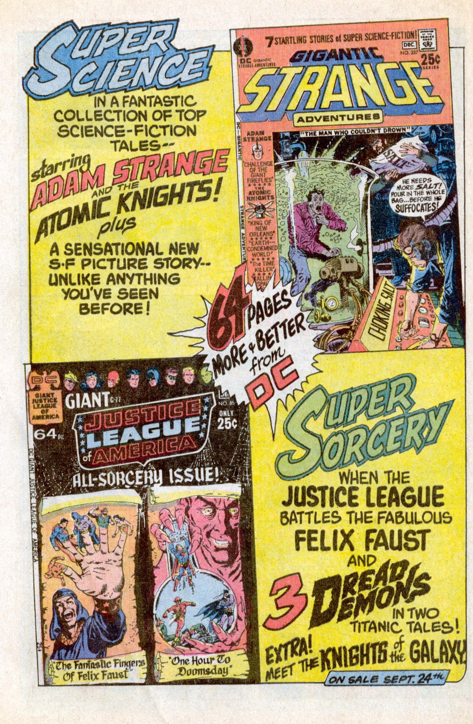 Read online Action Comics (1938) comic -  Issue #394 - 29