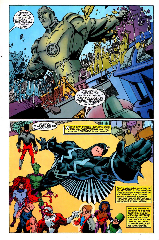 Read online Alpha Flight (1997) comic -  Issue # _Annual - 33