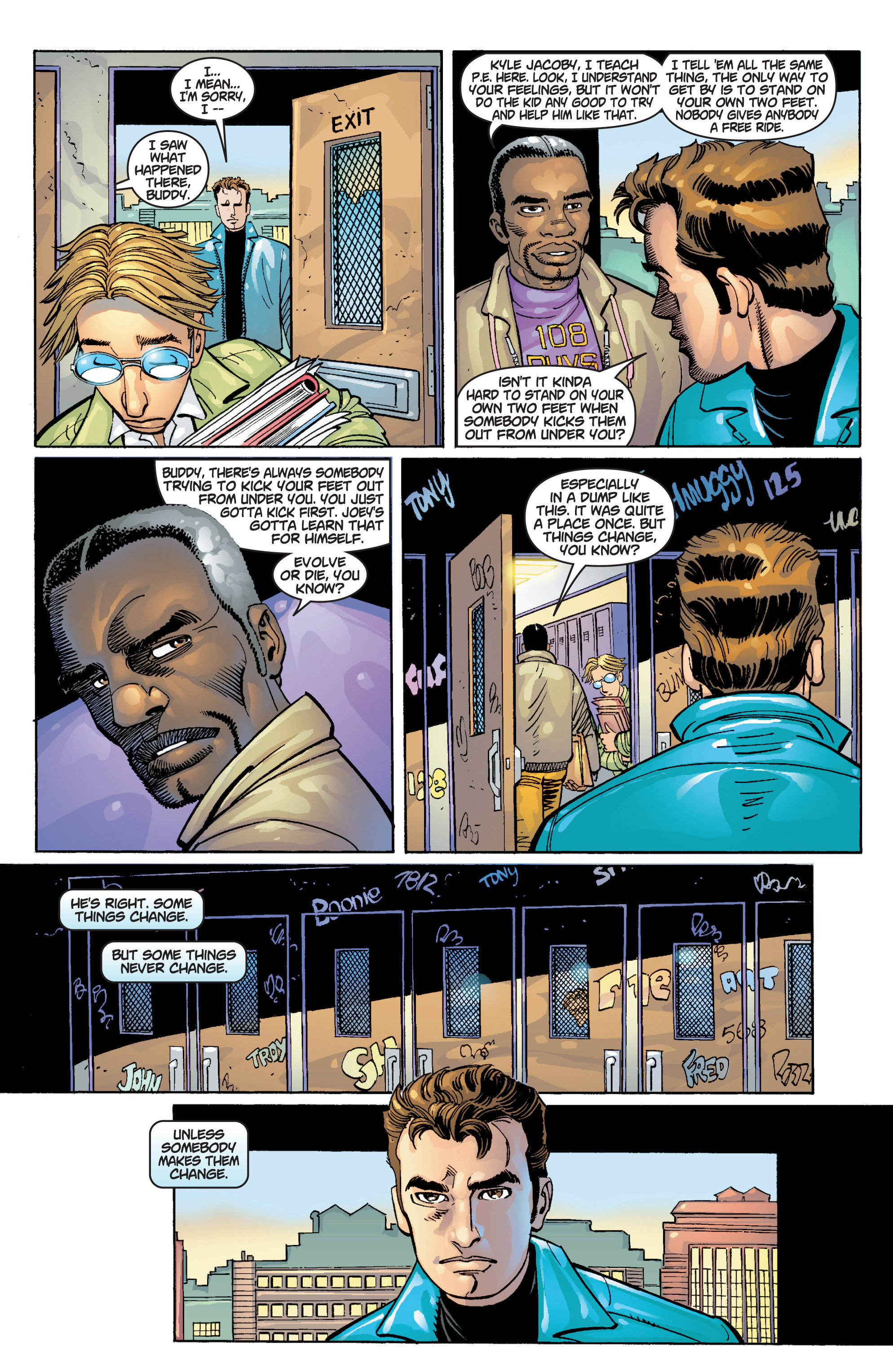 The Amazing Spider-Man (1999) 30 Page 10