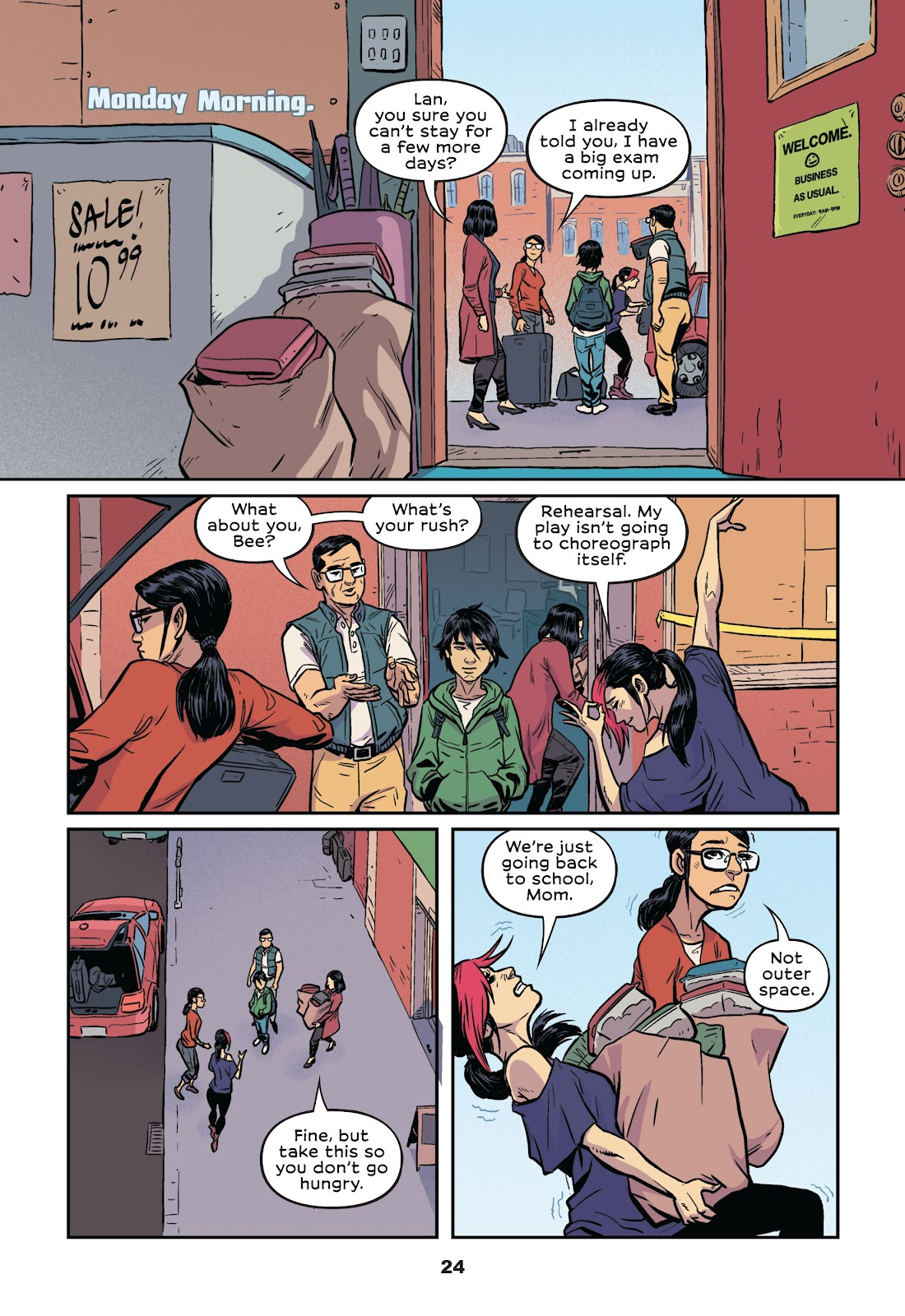 Read online Green Lantern: Legacy comic -  Issue # TPB - 23