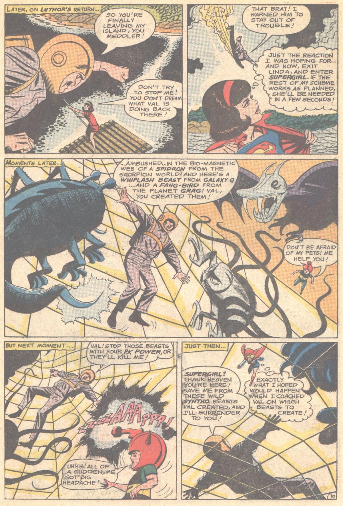 Read online Adventure Comics (1938) comic -  Issue #388 - 14