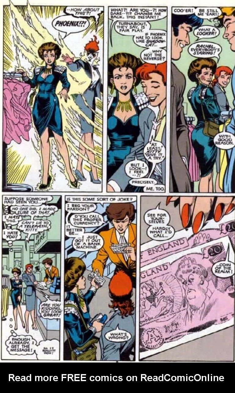 Excalibur (1988) issue 4 - Page 8